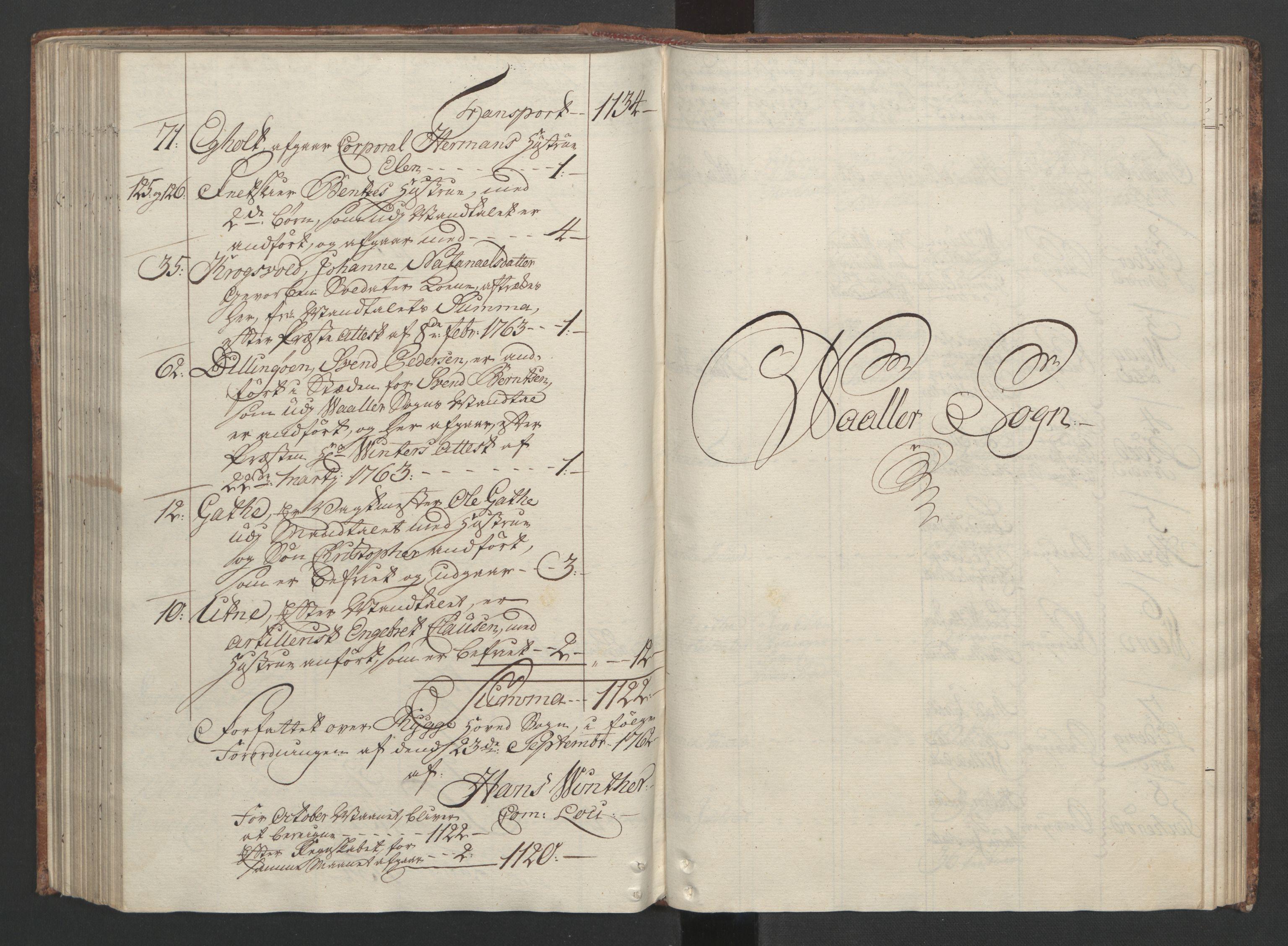 RA, Rentekammeret inntil 1814, Reviderte regnskaper, Fogderegnskap, R04/L0260: Ekstraskatten Moss, Onsøy, Tune, Veme og Åbygge, 1762, s. 230