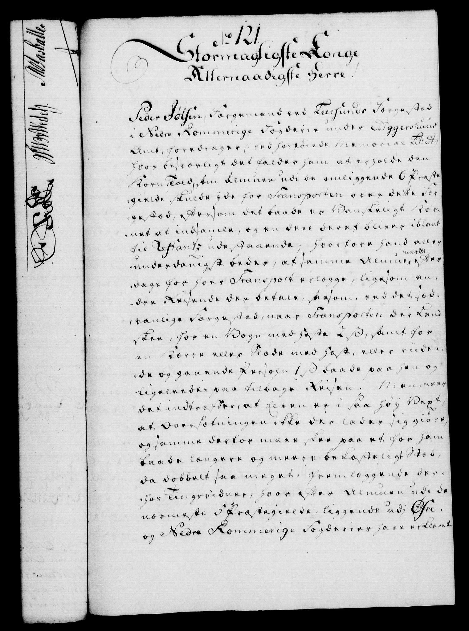 RA, Rentekammeret, Kammerkanselliet, G/Gf/Gfa/L0038: Norsk relasjons- og resolusjonsprotokoll (merket RK 52.38), 1756, s. 601