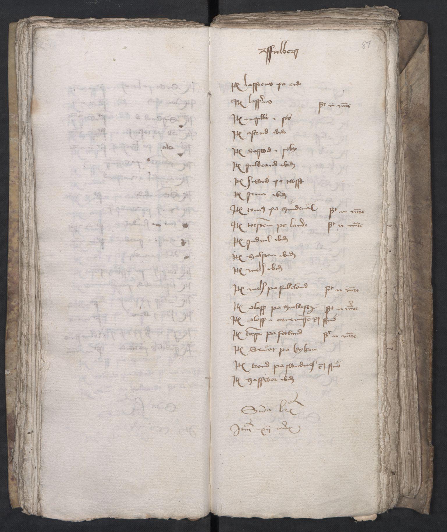 RA, Rentekammeret inntil 1814, Reviderte regnskaper, Lensregnskaper, R/Ra/L0007: Bergenhus len, 1519-1520