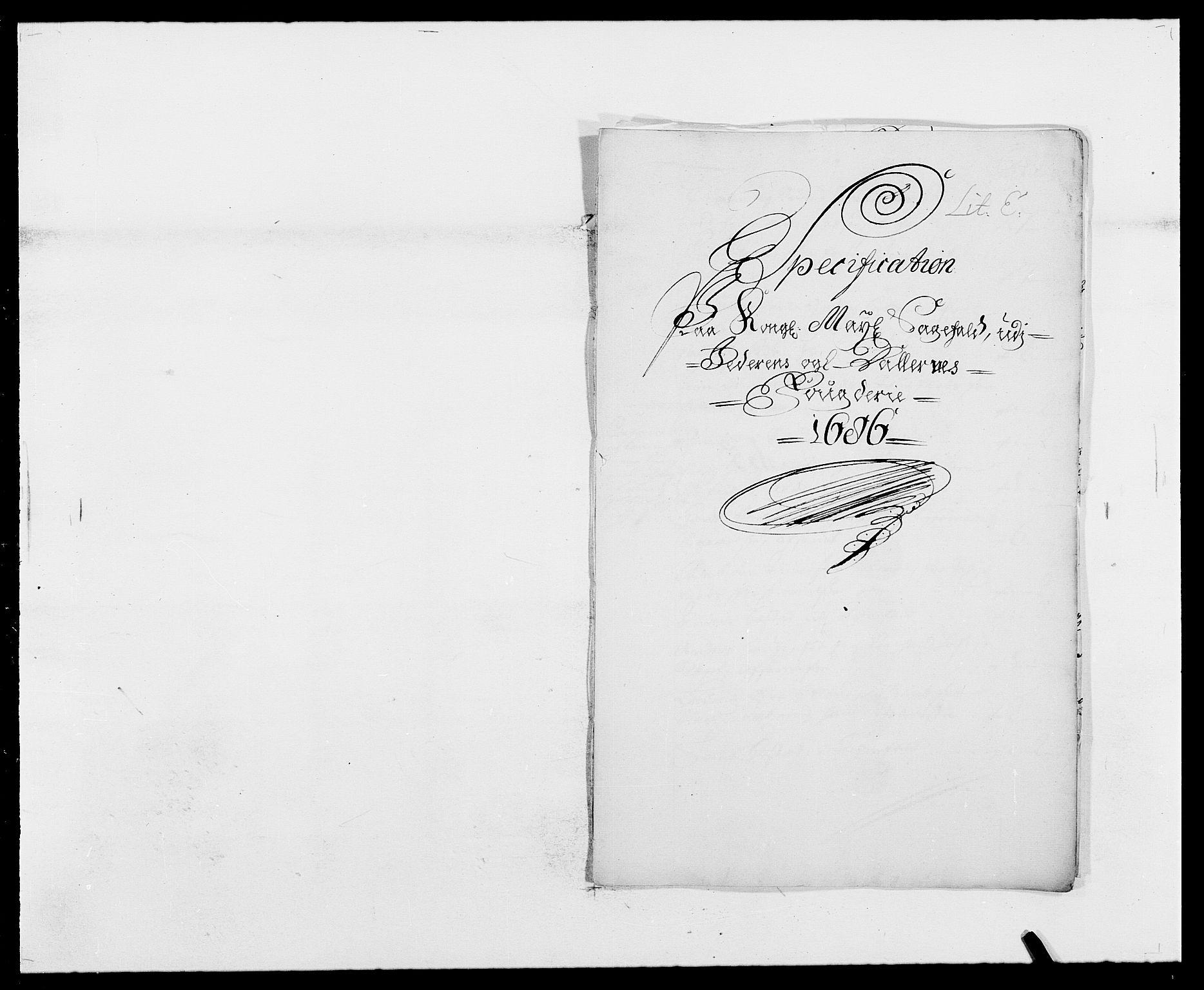 RA, Rentekammeret inntil 1814, Reviderte regnskaper, Fogderegnskap, R46/L2726: Fogderegnskap Jæren og Dalane, 1686-1689, s. 84