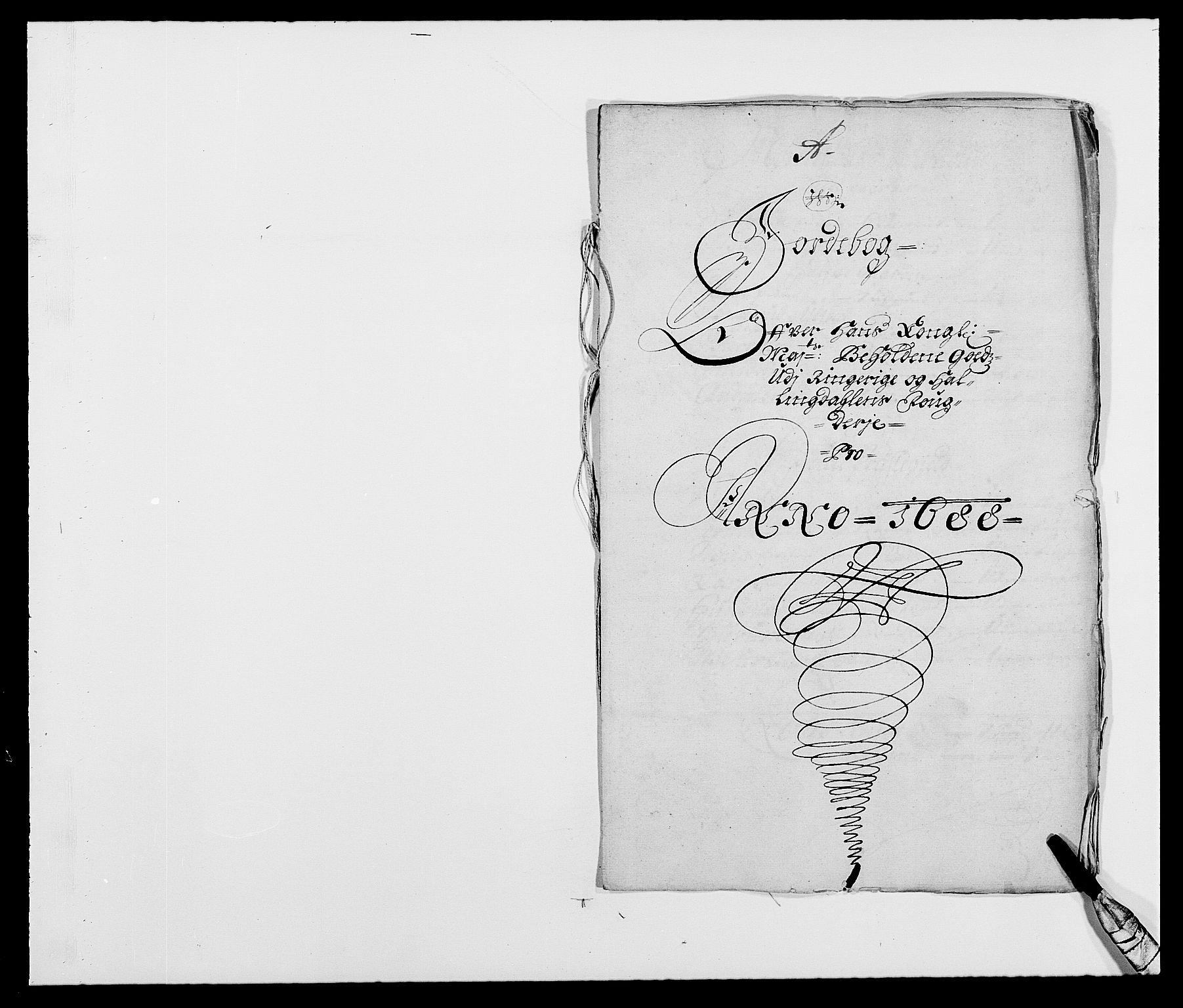 RA, Rentekammeret inntil 1814, Reviderte regnskaper, Fogderegnskap, R21/L1447: Fogderegnskap Ringerike og Hallingdal, 1687-1689, s. 130