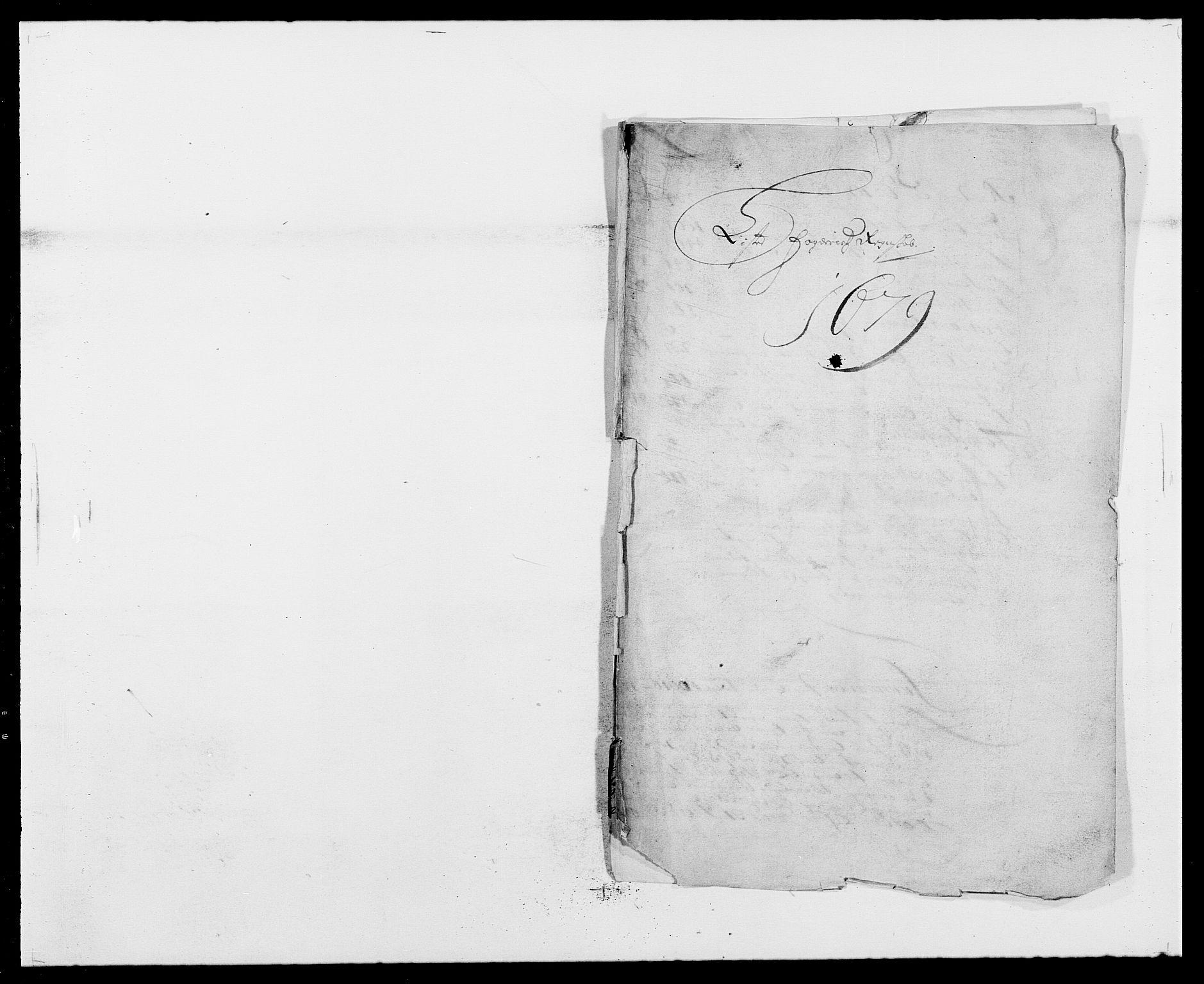 RA, Rentekammeret inntil 1814, Reviderte regnskaper, Fogderegnskap, R41/L2530: Fogderegnskap Lista, 1677-1679, s. 301