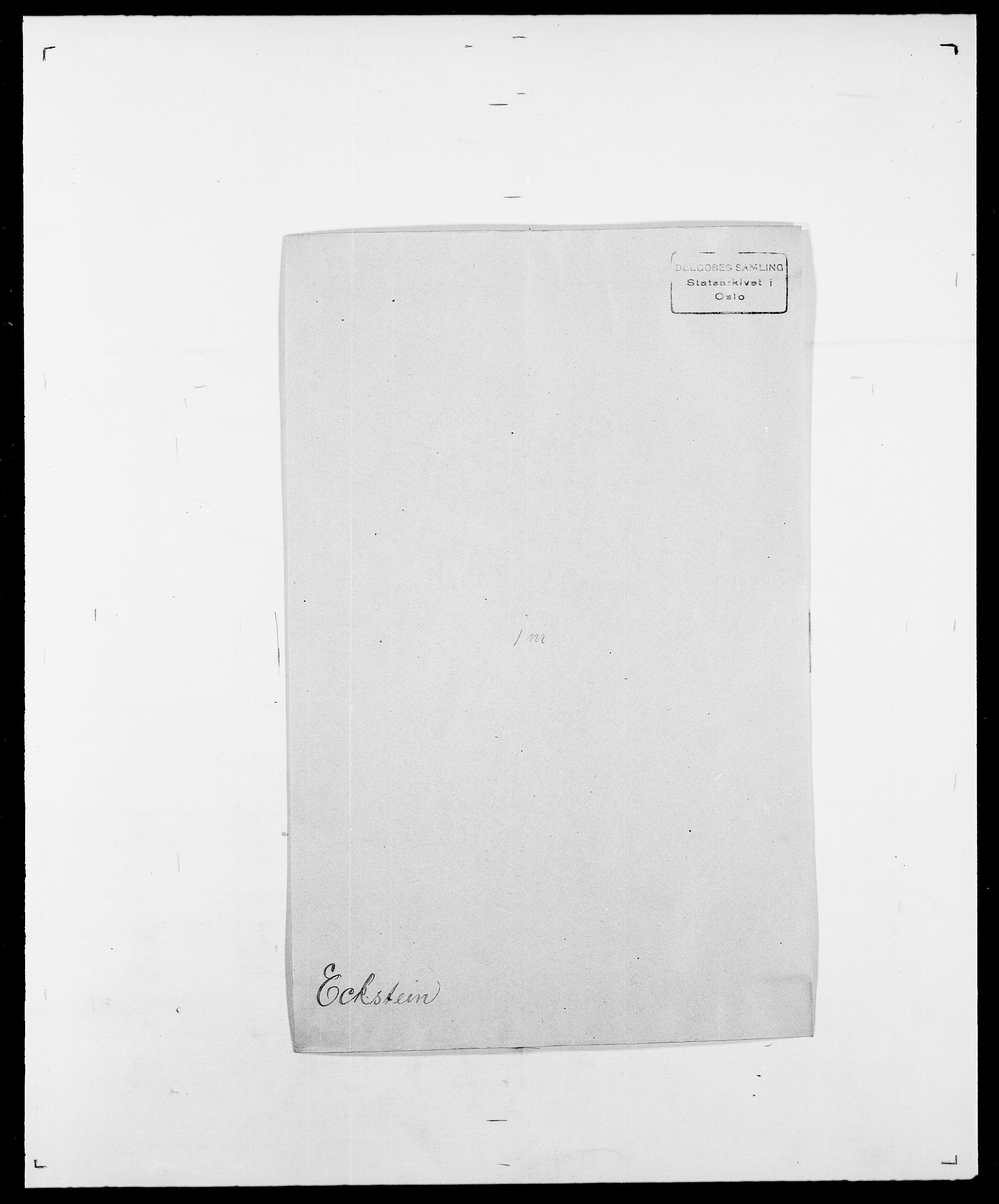 SAO, Delgobe, Charles Antoine - samling, D/Da/L0010: Dürendahl - Fagelund, s. 130