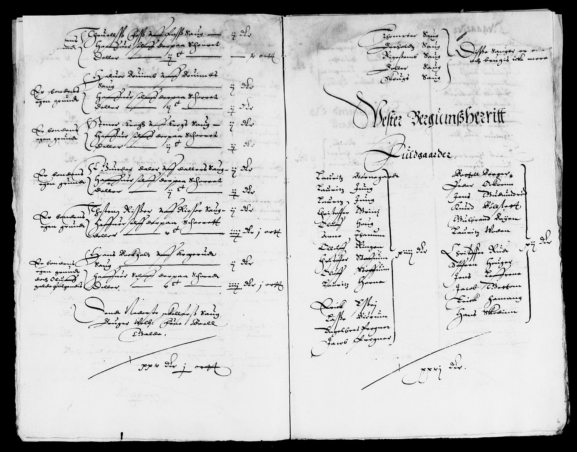 RA, Rentekammeret inntil 1814, Reviderte regnskaper, Lensregnskaper, R/Rb/Rba/L0034: Akershus len, 1608-1614