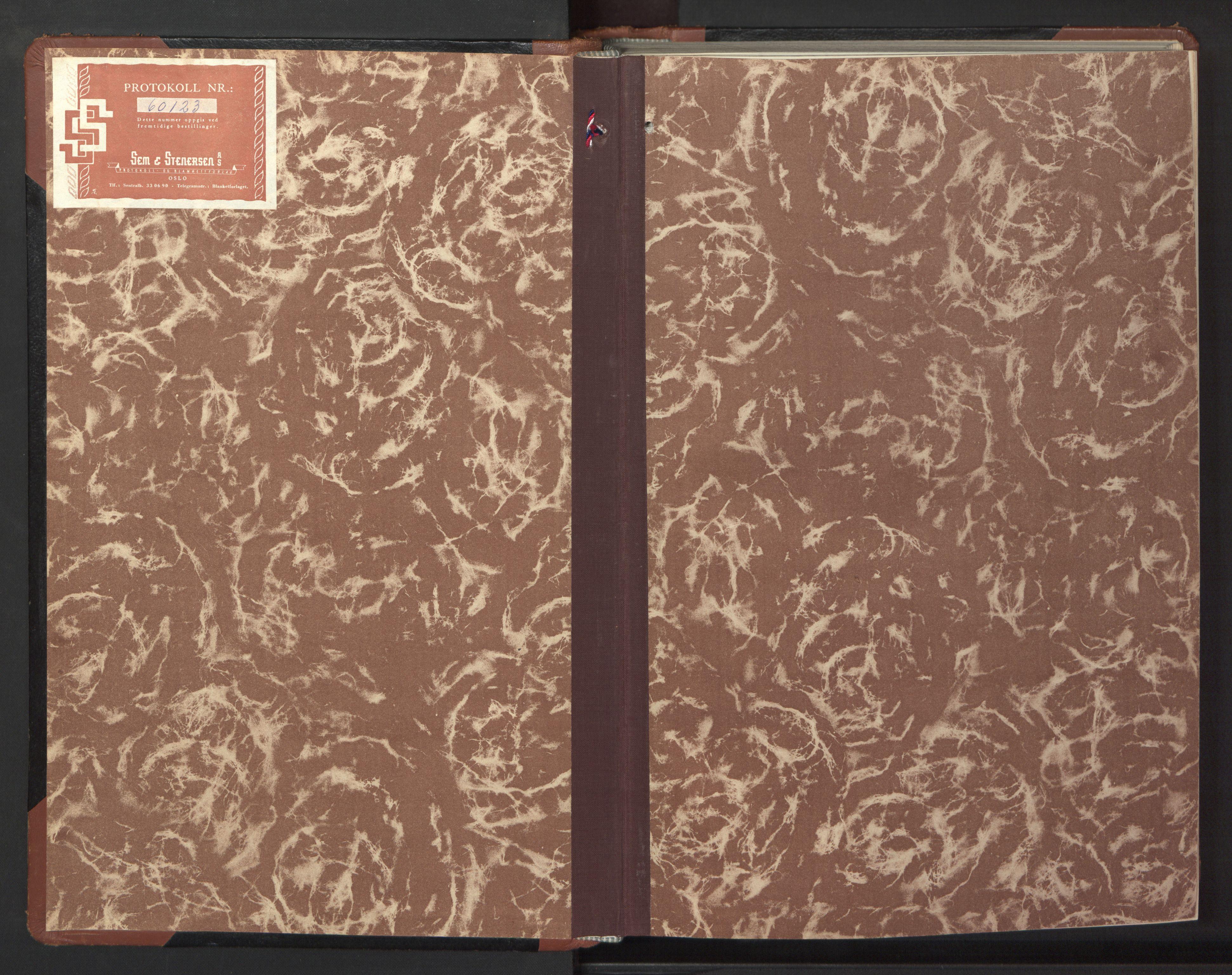 SAT, Ministerialprotokoller, klokkerbøker og fødselsregistre - Nord-Trøndelag, 773/L0625: Klokkerbok nr. 773C01, 1910-1952