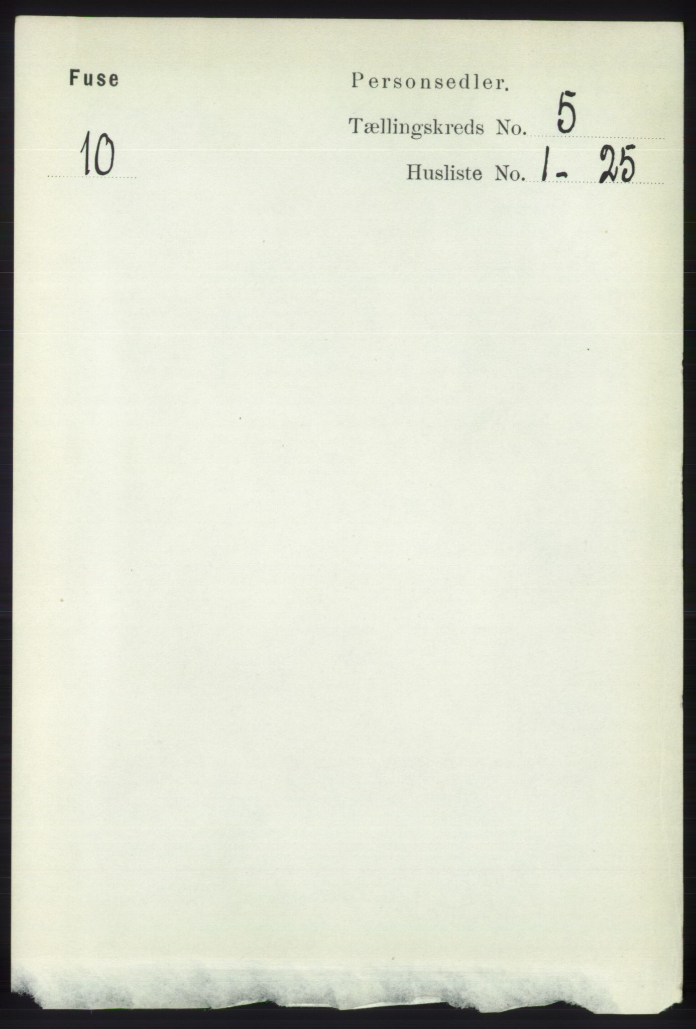 RA, Folketelling 1891 for 1241 Fusa herred, 1891, s. 885