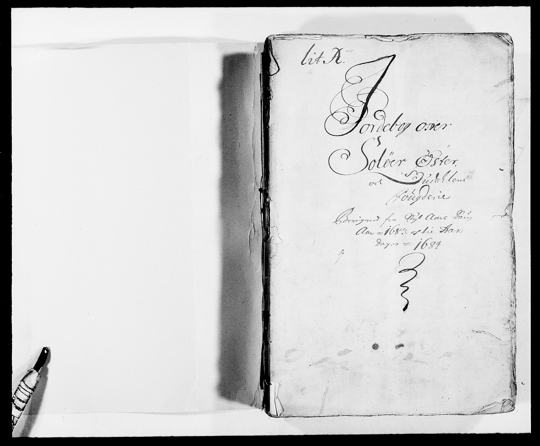 RA, Rentekammeret inntil 1814, Reviderte regnskaper, Fogderegnskap, R13/L0820: Fogderegnskap Solør, Odal og Østerdal, 1683, s. 13