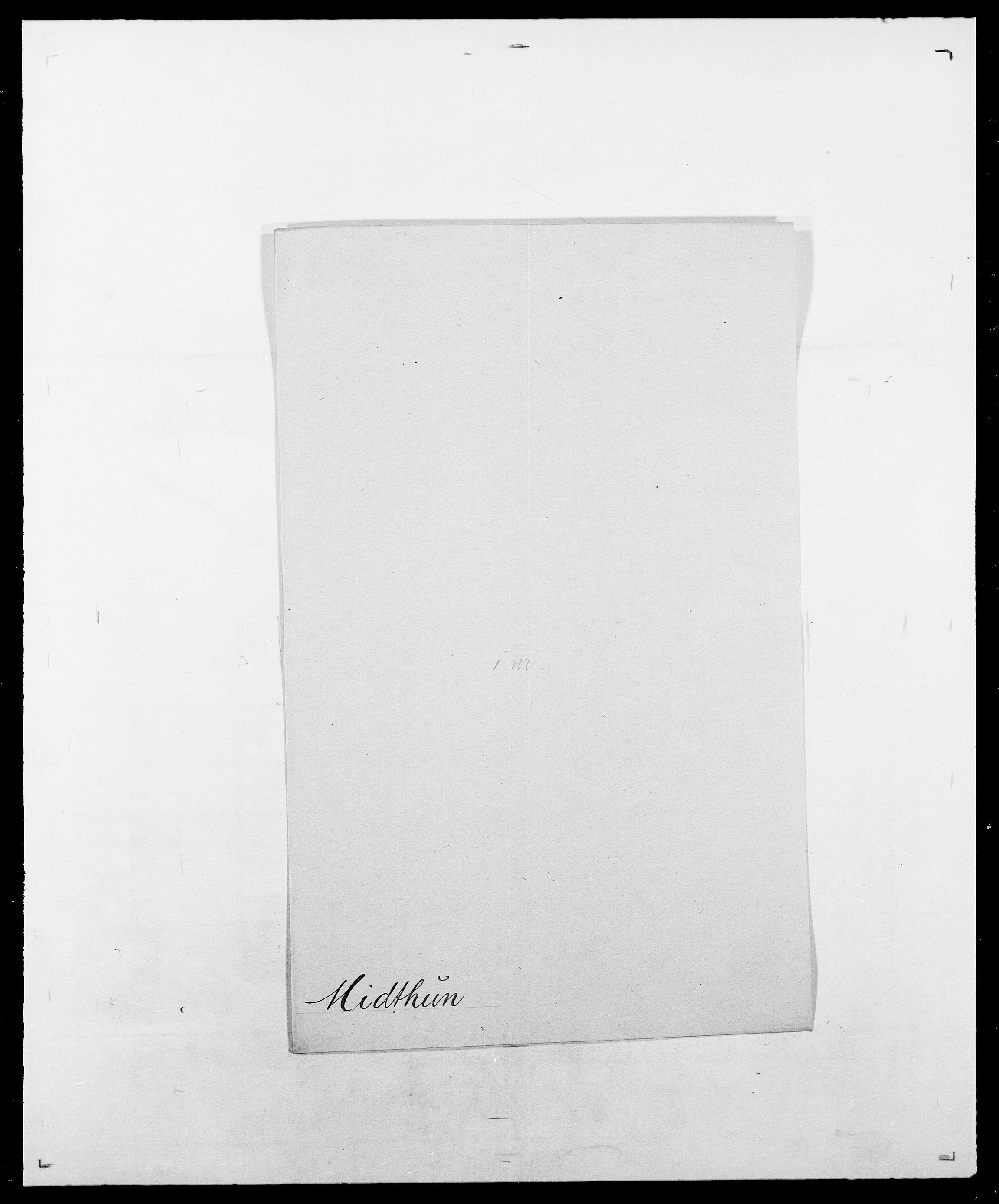 SAO, Delgobe, Charles Antoine - samling, D/Da/L0026: Mechelby - Montoppidan, s. 573