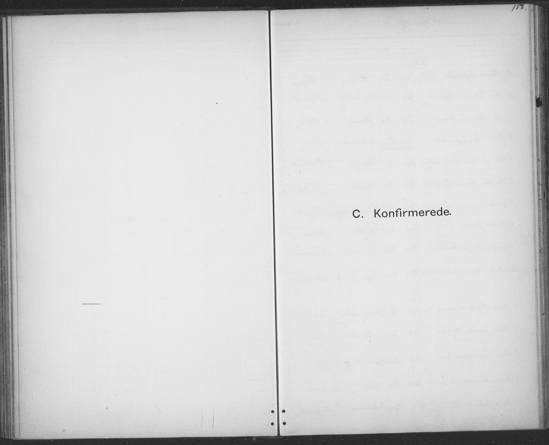 SAT, Ministerialprotokoller, klokkerbøker og fødselsregistre - Sør-Trøndelag, 691/L1085: Ministerialbok nr. 691A17, 1887-1908, s. 158