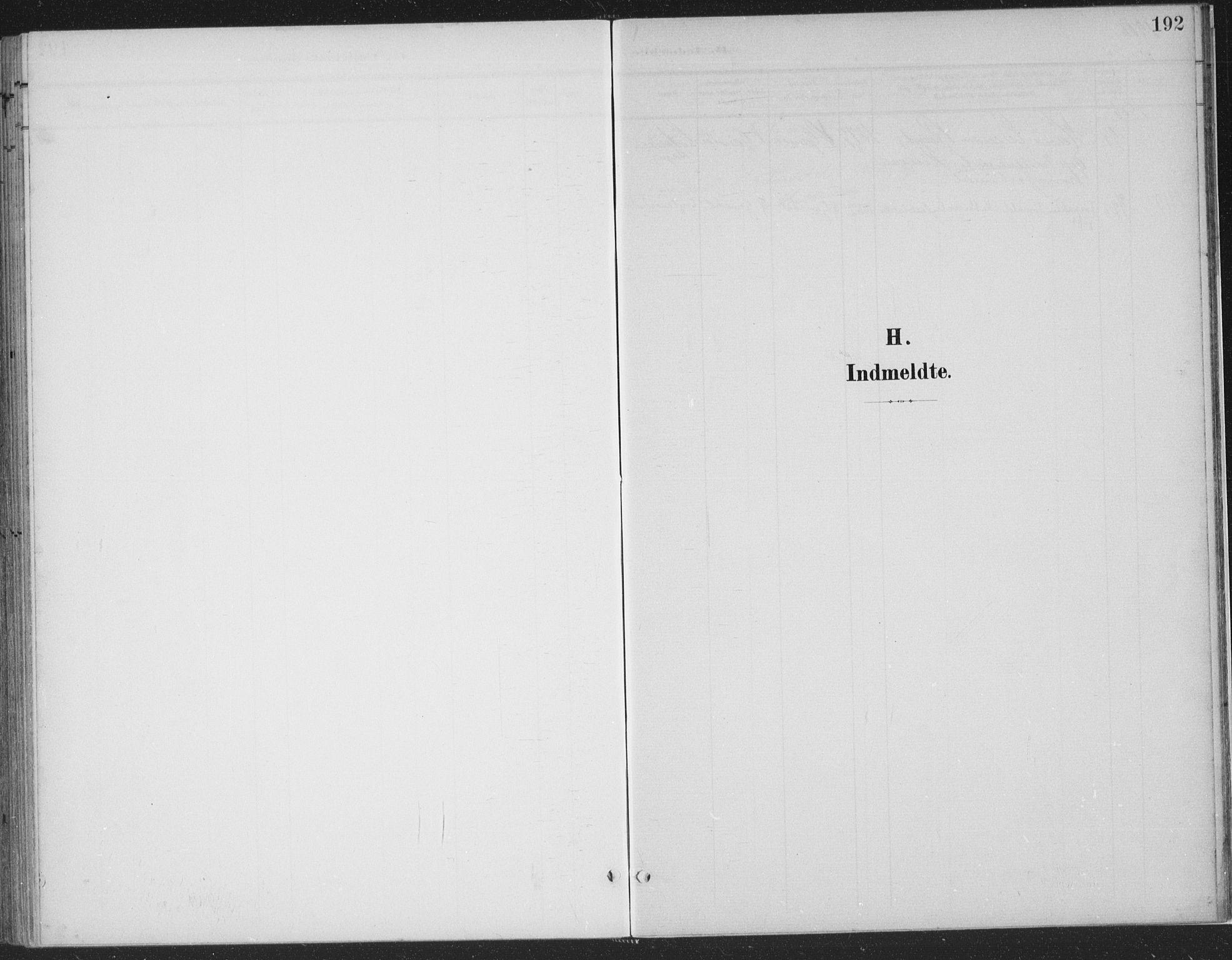 SAH, Østre Gausdal prestekontor, Ministerialbok nr. 4, 1898-1914, s. 192