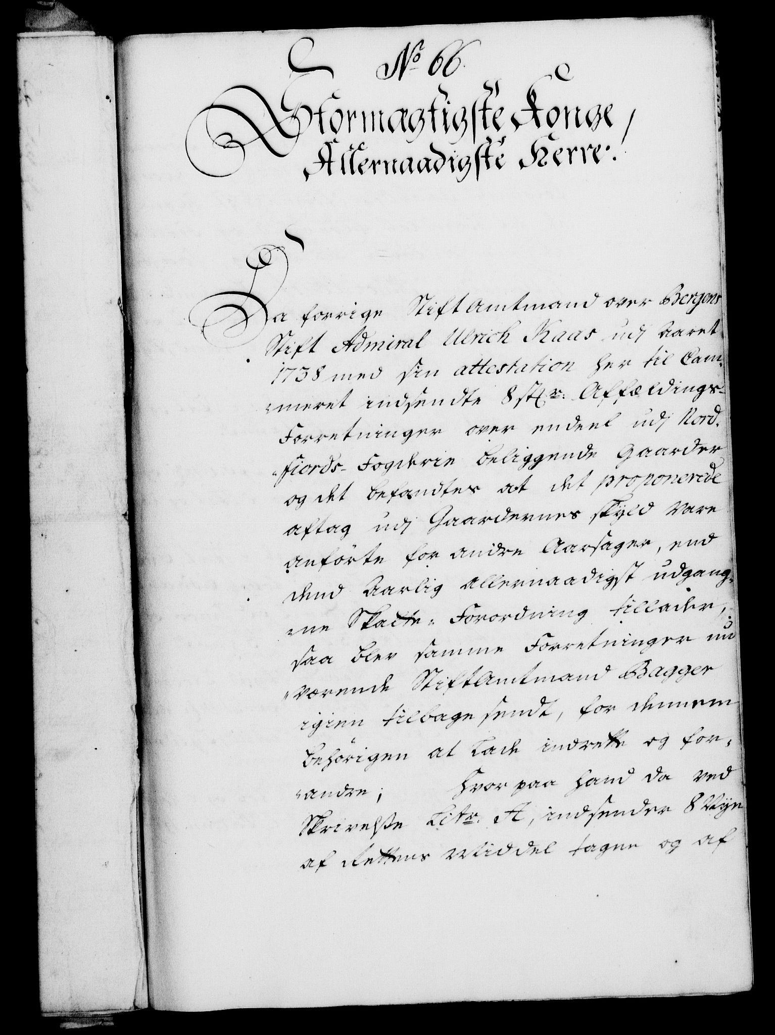 RA, Rentekammeret, Kammerkanselliet, G/Gf/Gfa/L0023: Norsk relasjons- og resolusjonsprotokoll (merket RK 52.23), 1740, s. 470