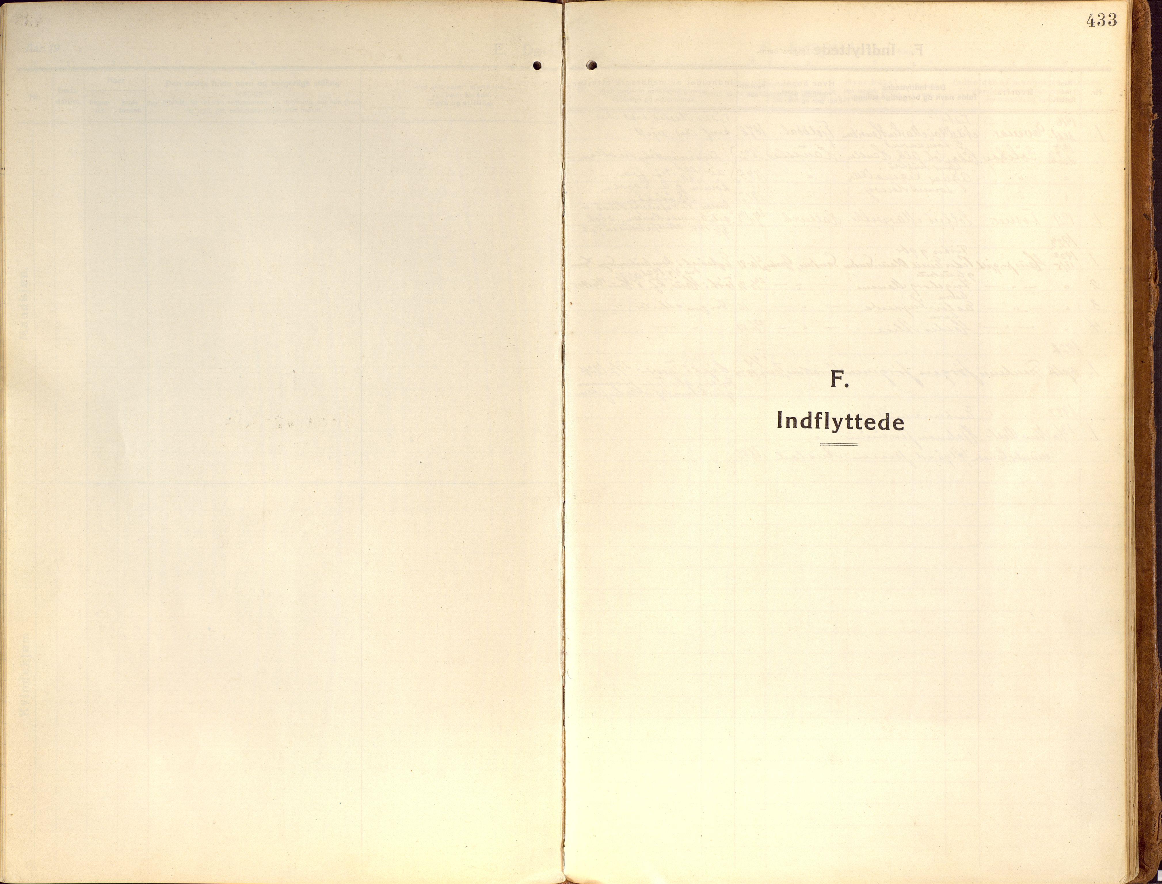 SATØ, Ibestad sokneprestembete, Ministerialbok nr. 18, 1915-1929, s. 433