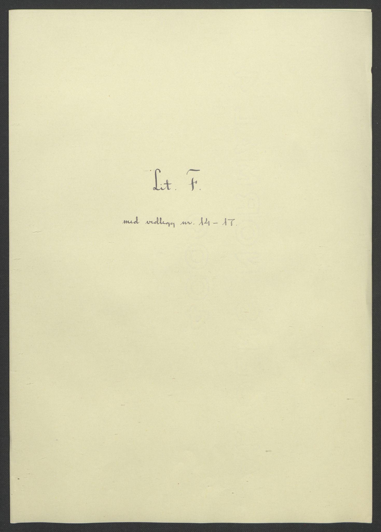 RA, Rentekammeret inntil 1814, Reviderte regnskaper, Fogderegnskap, R53/L3422: Fogderegnskap Sunn- og Nordfjord, 1695-1696, s. 361