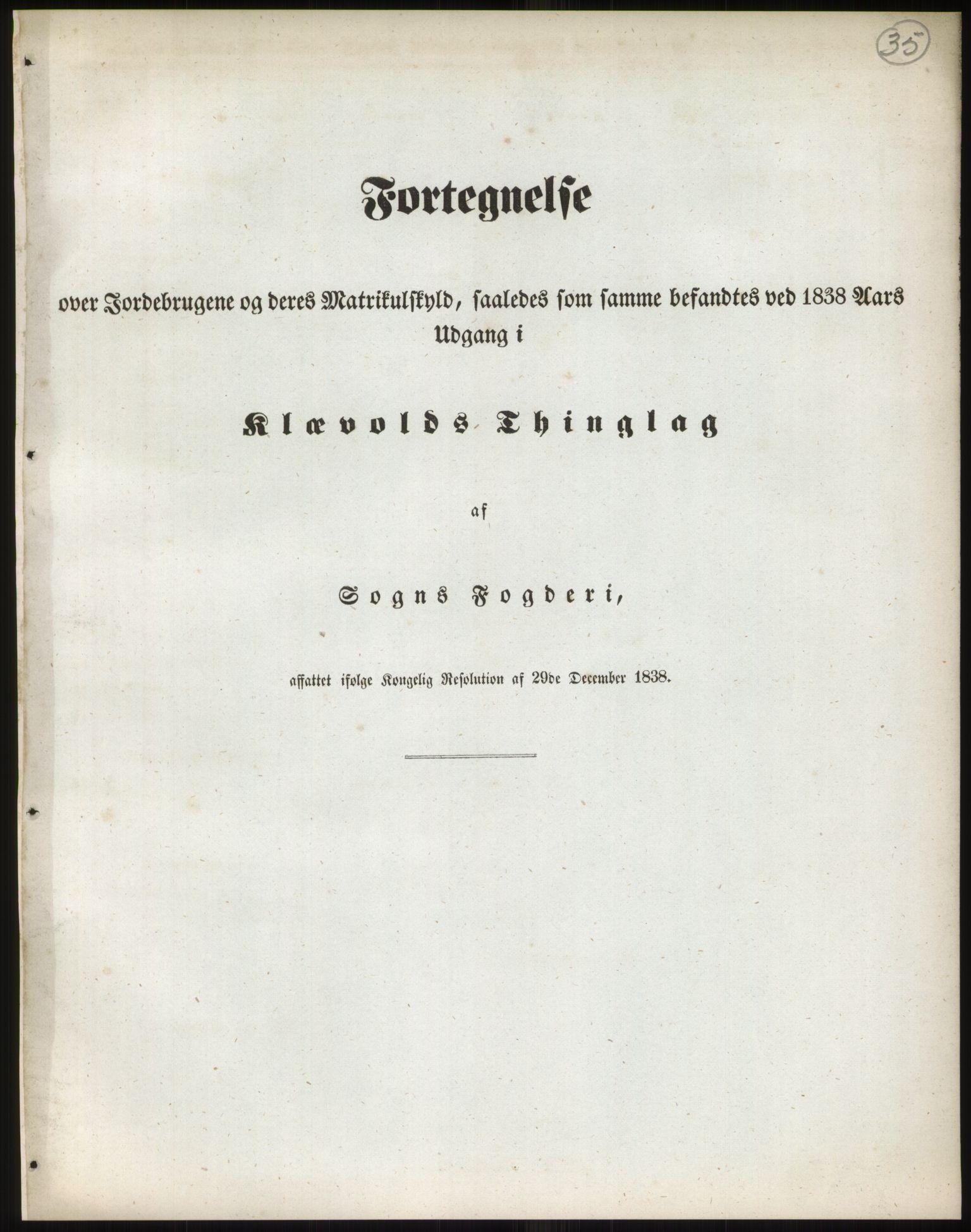 RA, 1838-matrikkelen (publikasjon)*, 1838, s. 35