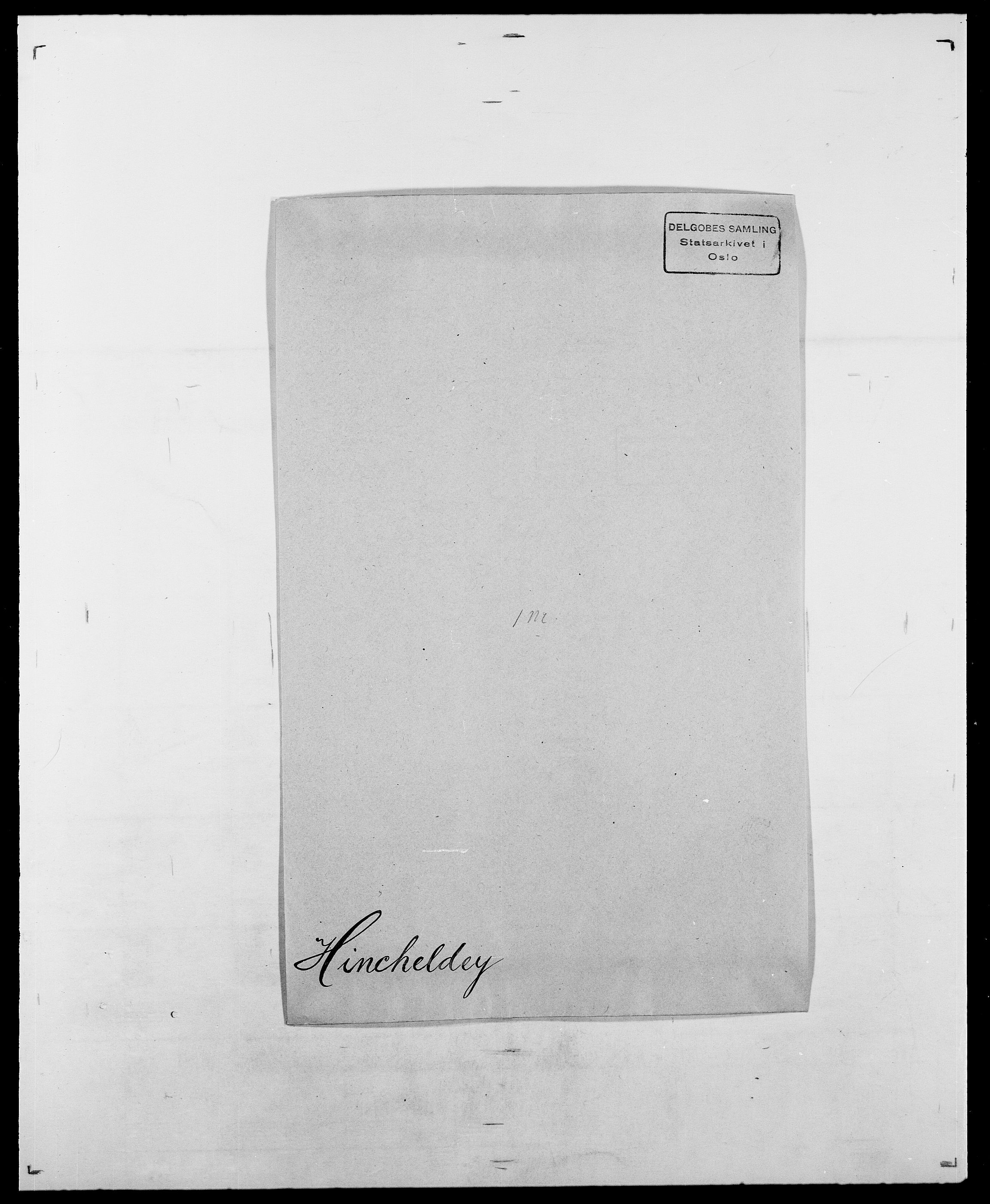 SAO, Delgobe, Charles Antoine - samling, D/Da/L0017: Helander - Hjørne, s. 452