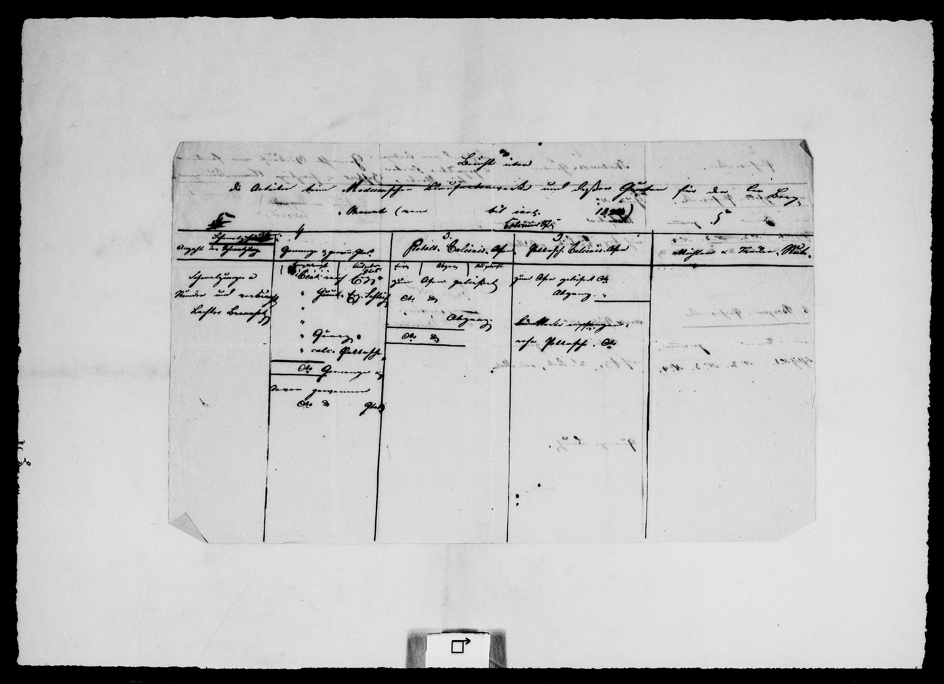 RA, Modums Blaafarveværk, G/Ge/L0316, 1823-1837, s. 2