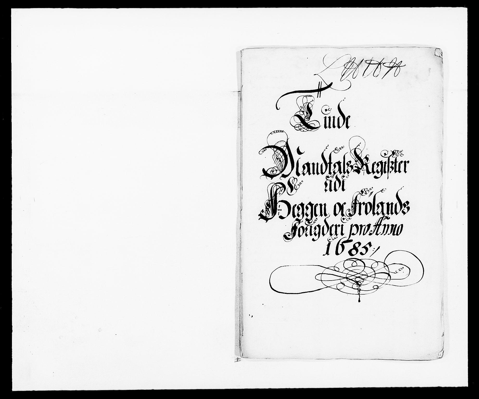 RA, Rentekammeret inntil 1814, Reviderte regnskaper, Fogderegnskap, R06/L0281: Fogderegnskap Heggen og Frøland, 1678-1686, s. 8