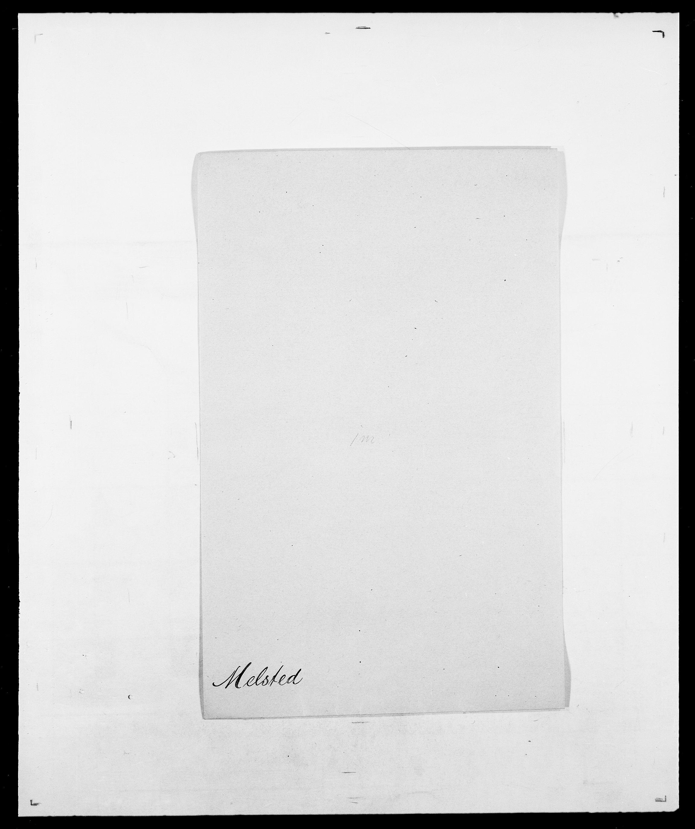 SAO, Delgobe, Charles Antoine - samling, D/Da/L0026: Mechelby - Montoppidan, s. 295