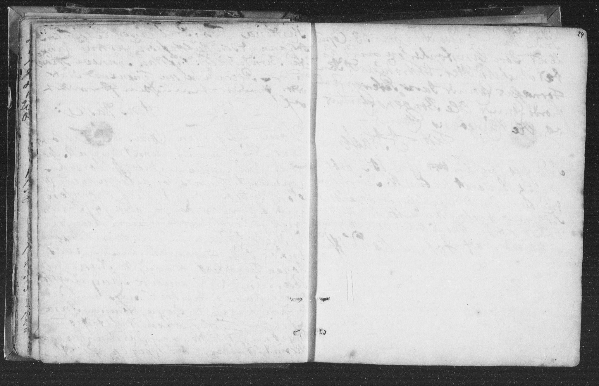 SAT, Ministerialprotokoller, klokkerbøker og fødselsregistre - Nord-Trøndelag, 786/L0685: Ministerialbok nr. 786A01, 1710-1798, s. 24