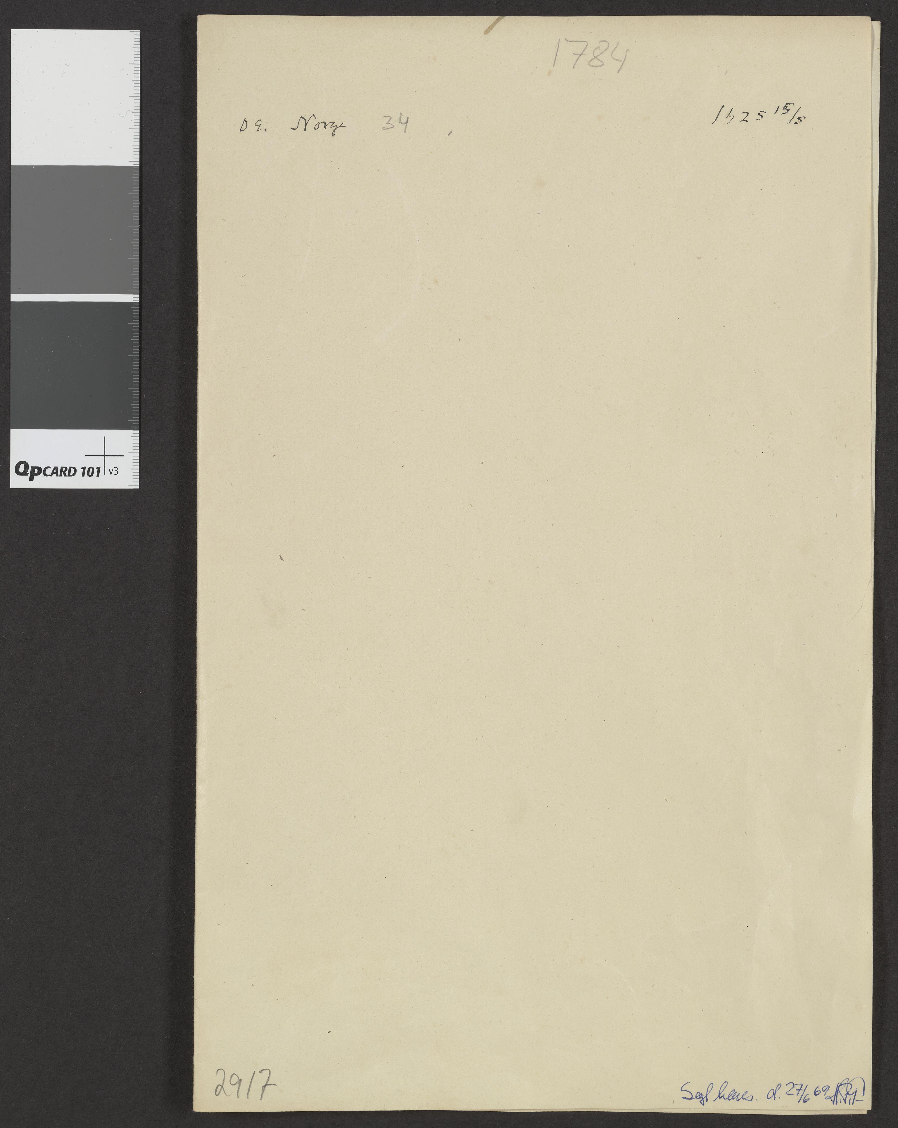RA, Riksarkivets diplomsamling, F06/L0024: Dokument nr. 34, 39