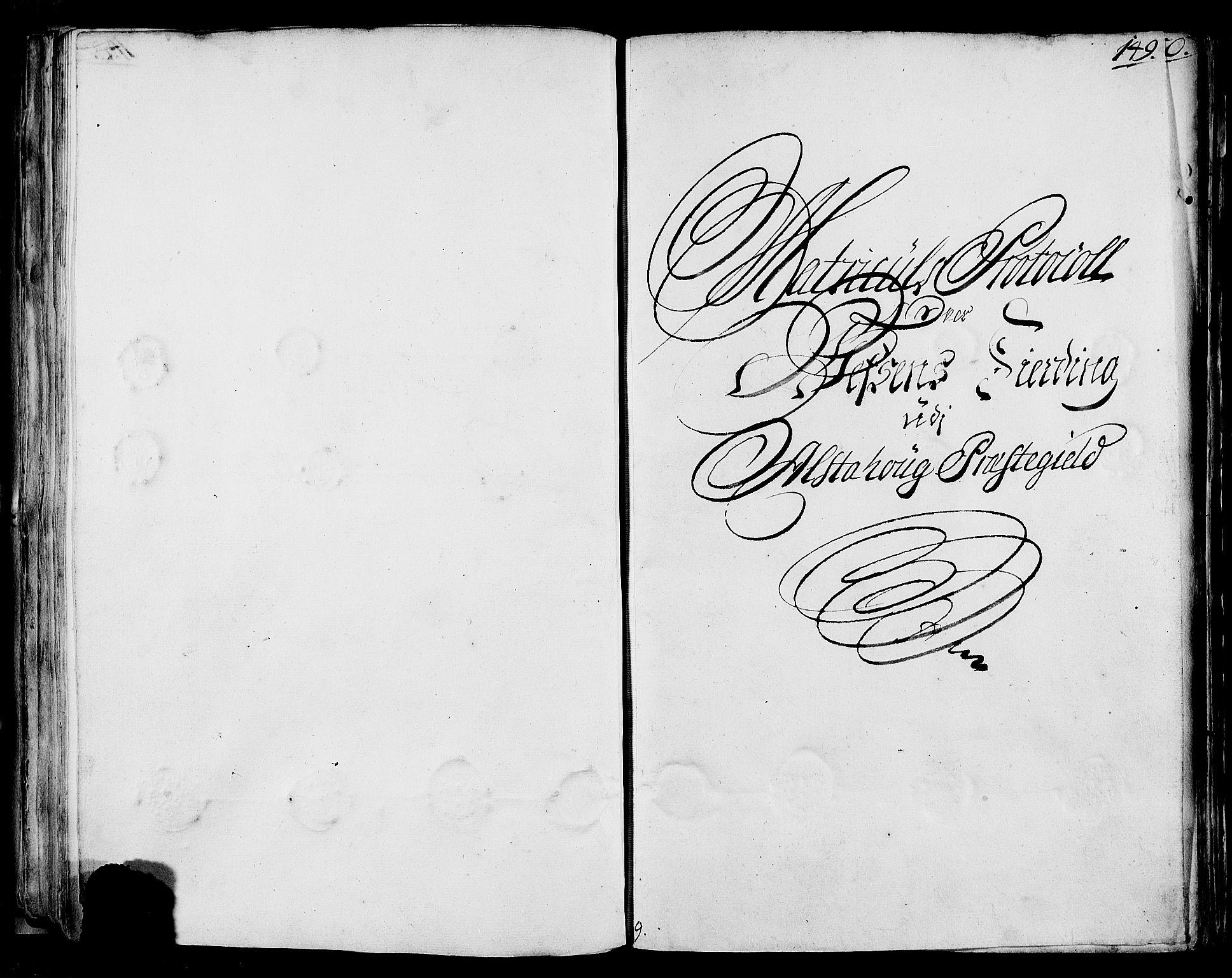 RA, Rentekammeret inntil 1814, Realistisk ordnet avdeling, N/Nb/Nbf/L0170: Helgeland eksaminasjonsprotokoll, 1723, s. 148b-149a