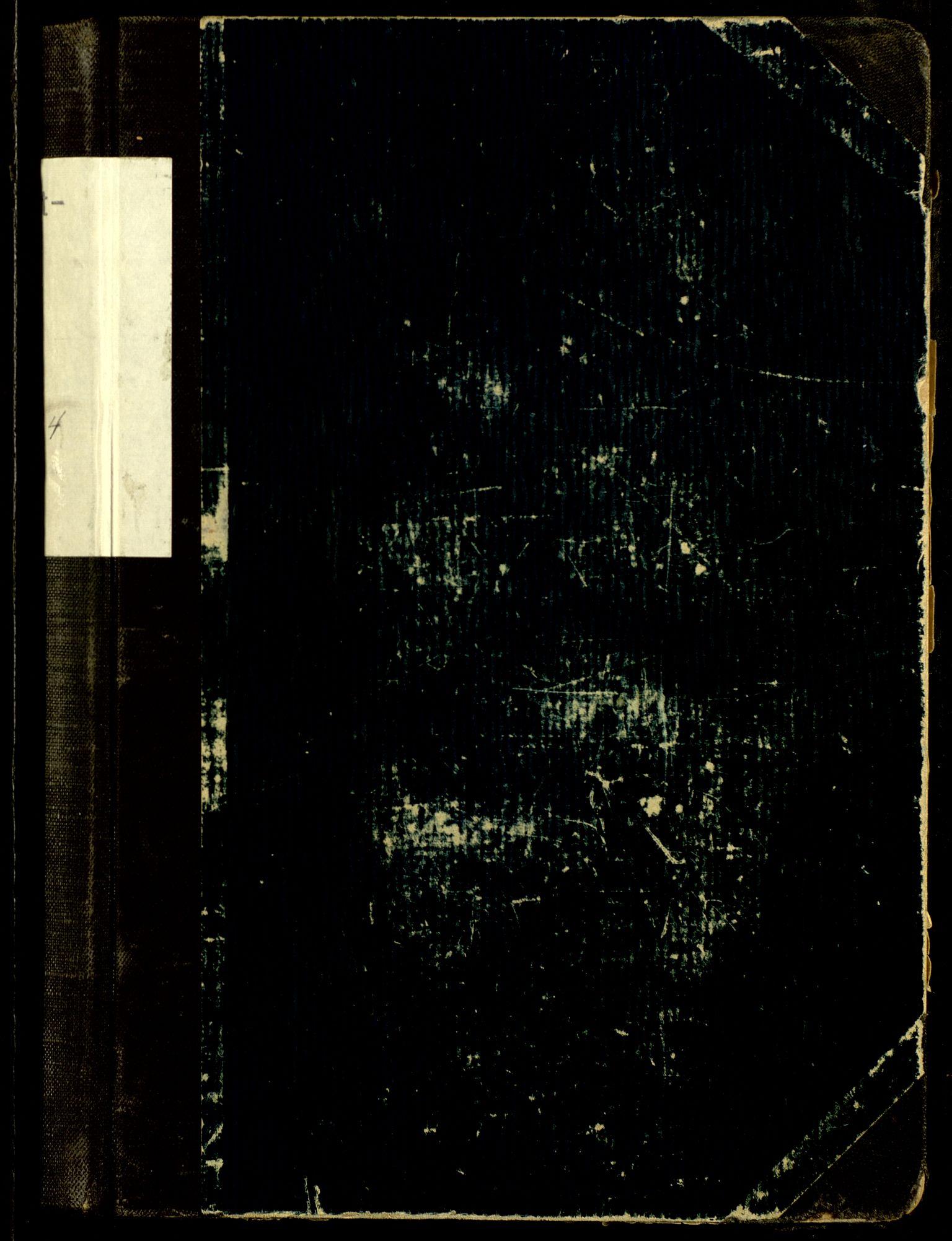 SAH, Norges Brannkasse, Åsnes, F/L0025: Branntakstprotokoll, 1946-1954
