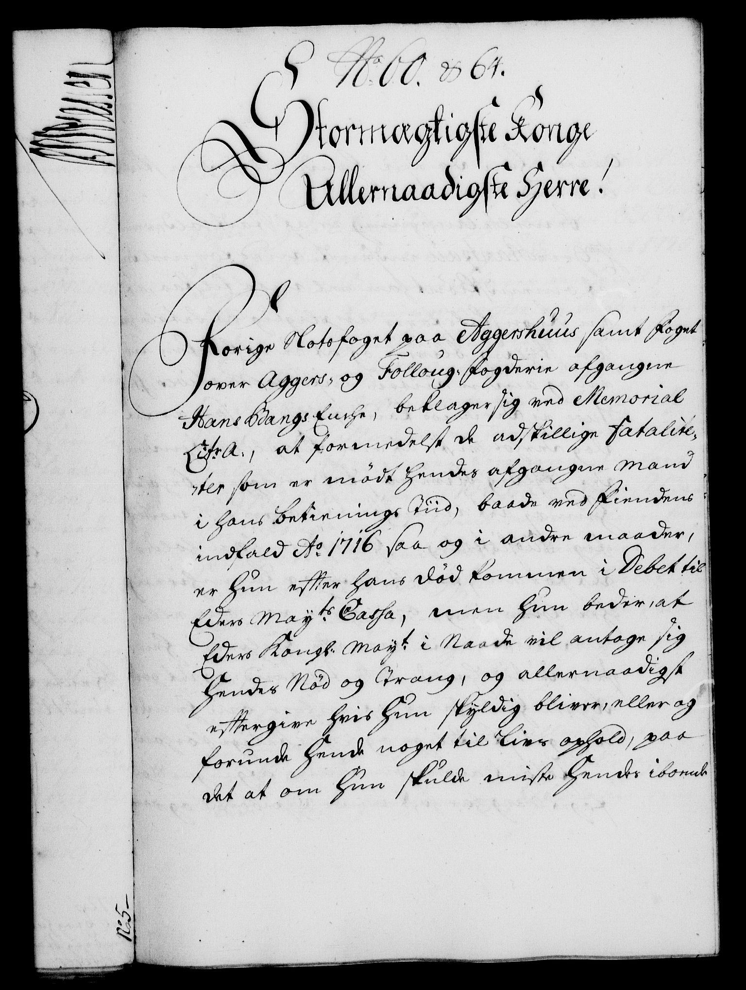 RA, Rentekammeret, Kammerkanselliet, G/Gf/Gfa/L0016: Norsk relasjons- og resolusjonsprotokoll (merket RK 52.16), 1733, s. 347