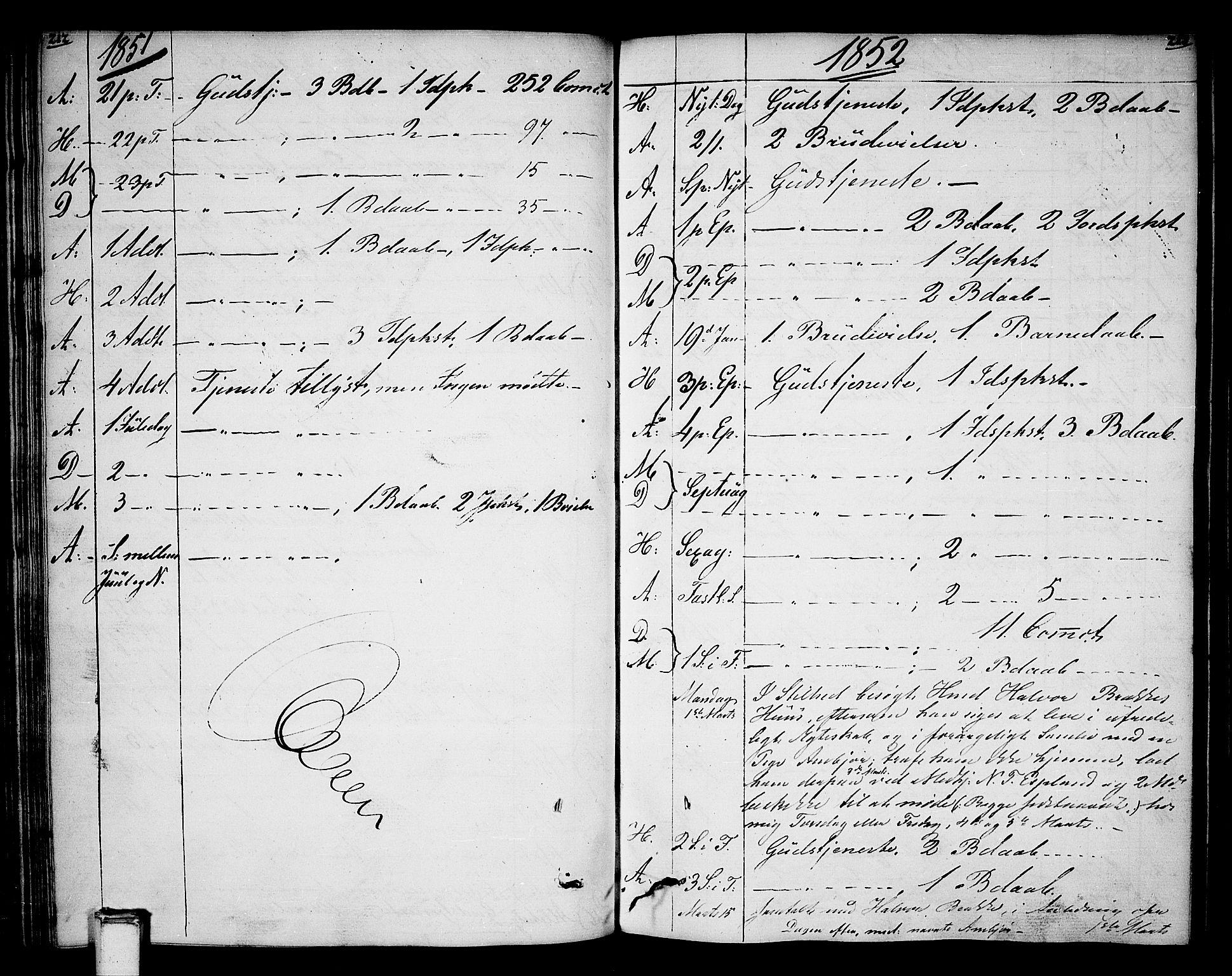 SAKO, Tinn kirkebøker, F/Fa/L0003: Ministerialbok nr. I 3, 1810-1814, s. 212-213