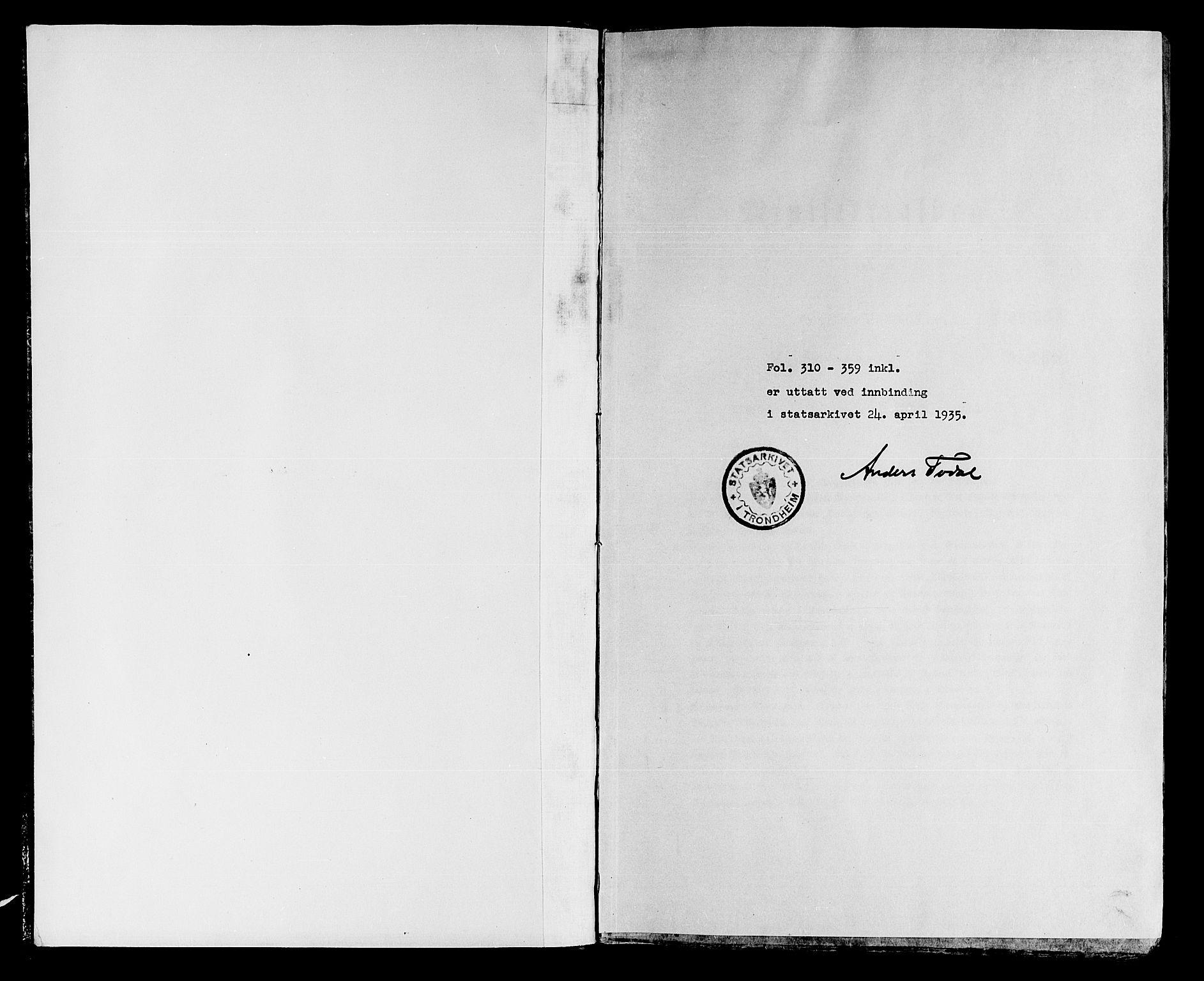 SAT, Ministerialprotokoller, klokkerbøker og fødselsregistre - Nord-Trøndelag, 741/L0390: Ministerialbok nr. 741A04, 1822-1836
