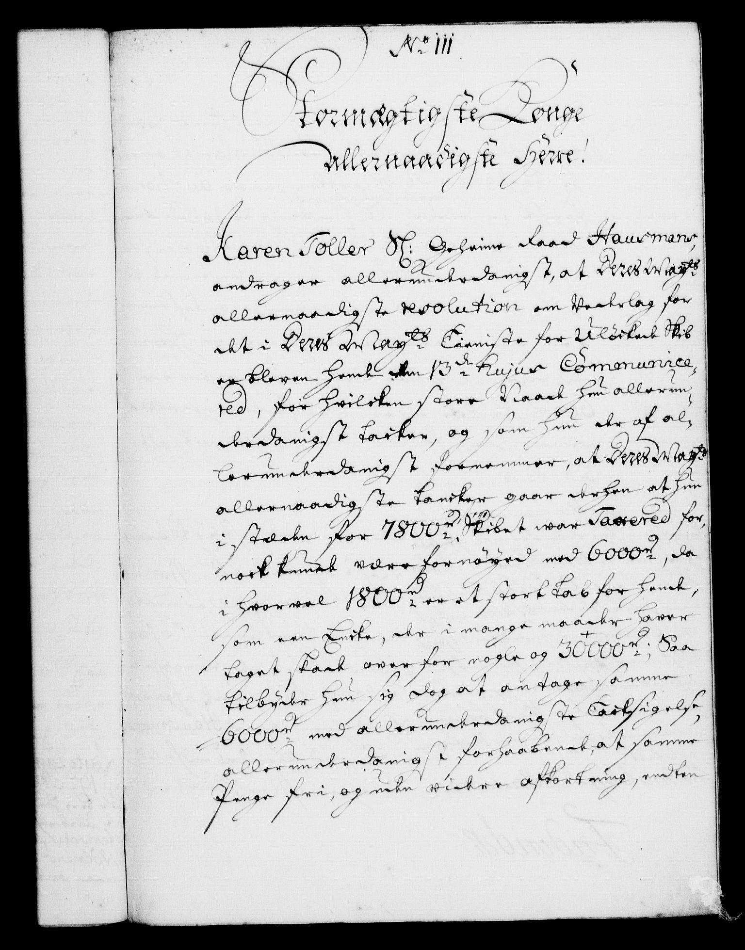 RA, Rentekammeret, Kammerkanselliet, G/Gf/Gfa/L0004: Norsk relasjons- og resolusjonsprotokoll (merket RK 52.4), 1721, s. 877