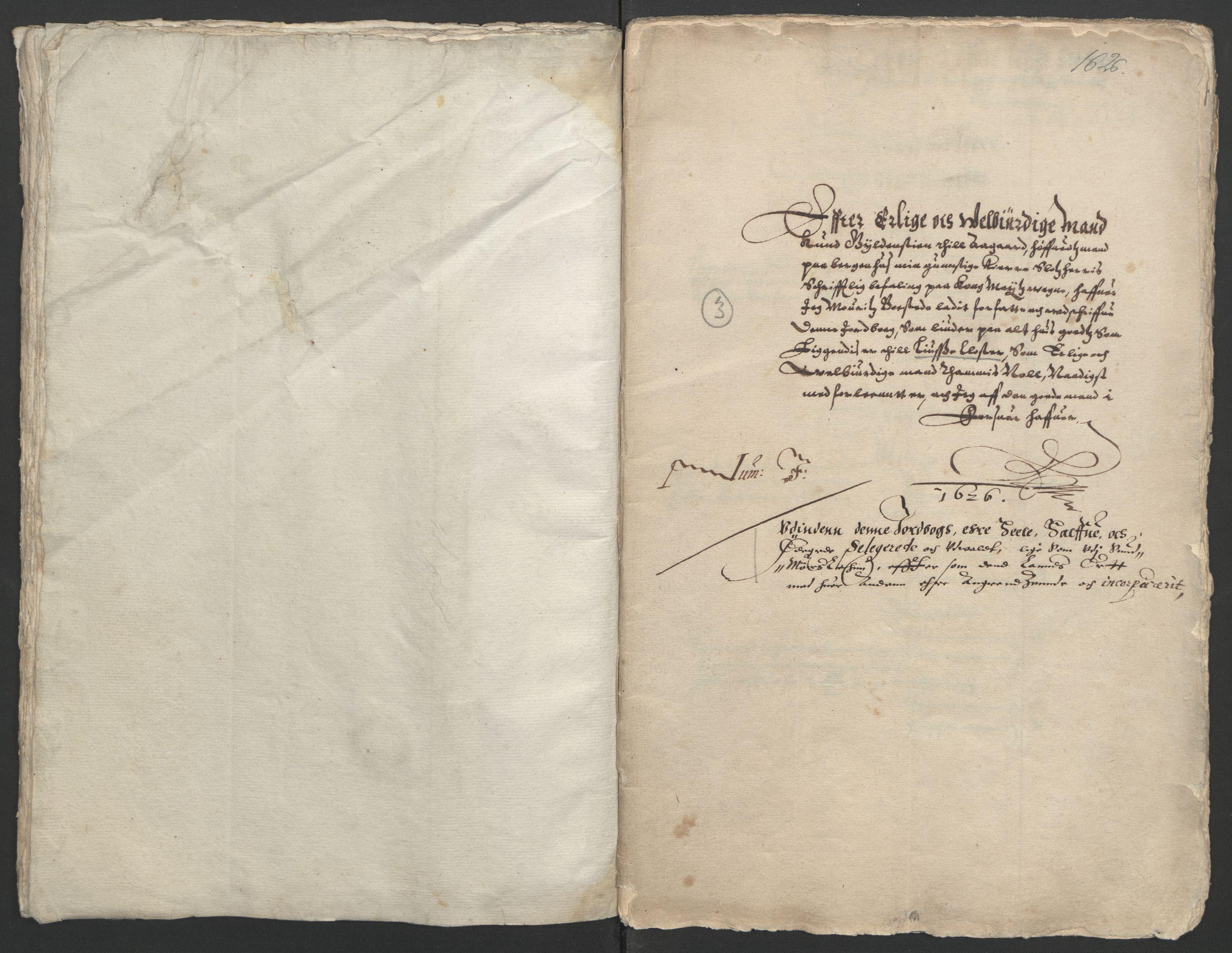 RA, Stattholderembetet 1572-1771, Ek/L0004: Jordebøker til utlikning av garnisonsskatt 1624-1626:, 1626, s. 102
