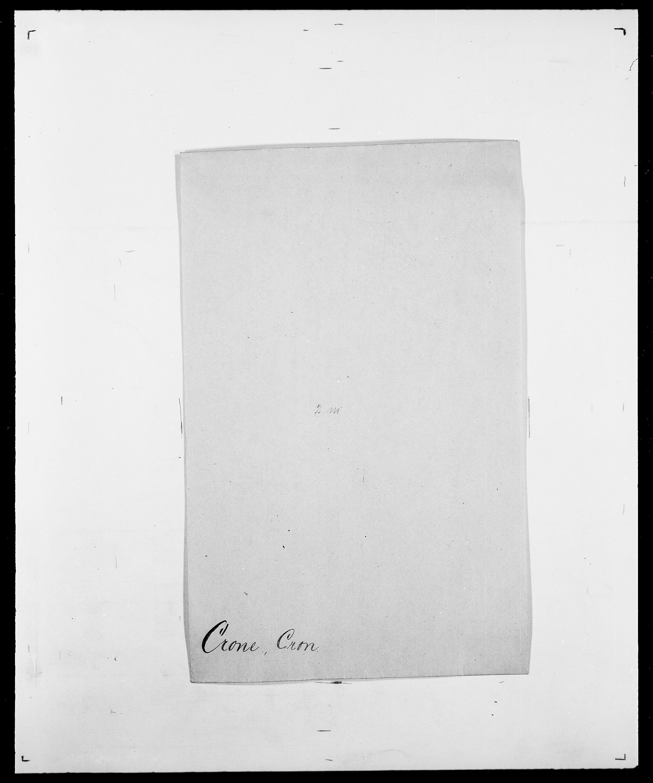 SAO, Delgobe, Charles Antoine - samling, D/Da/L0008: Capjon - Dagenbolt, s. 620