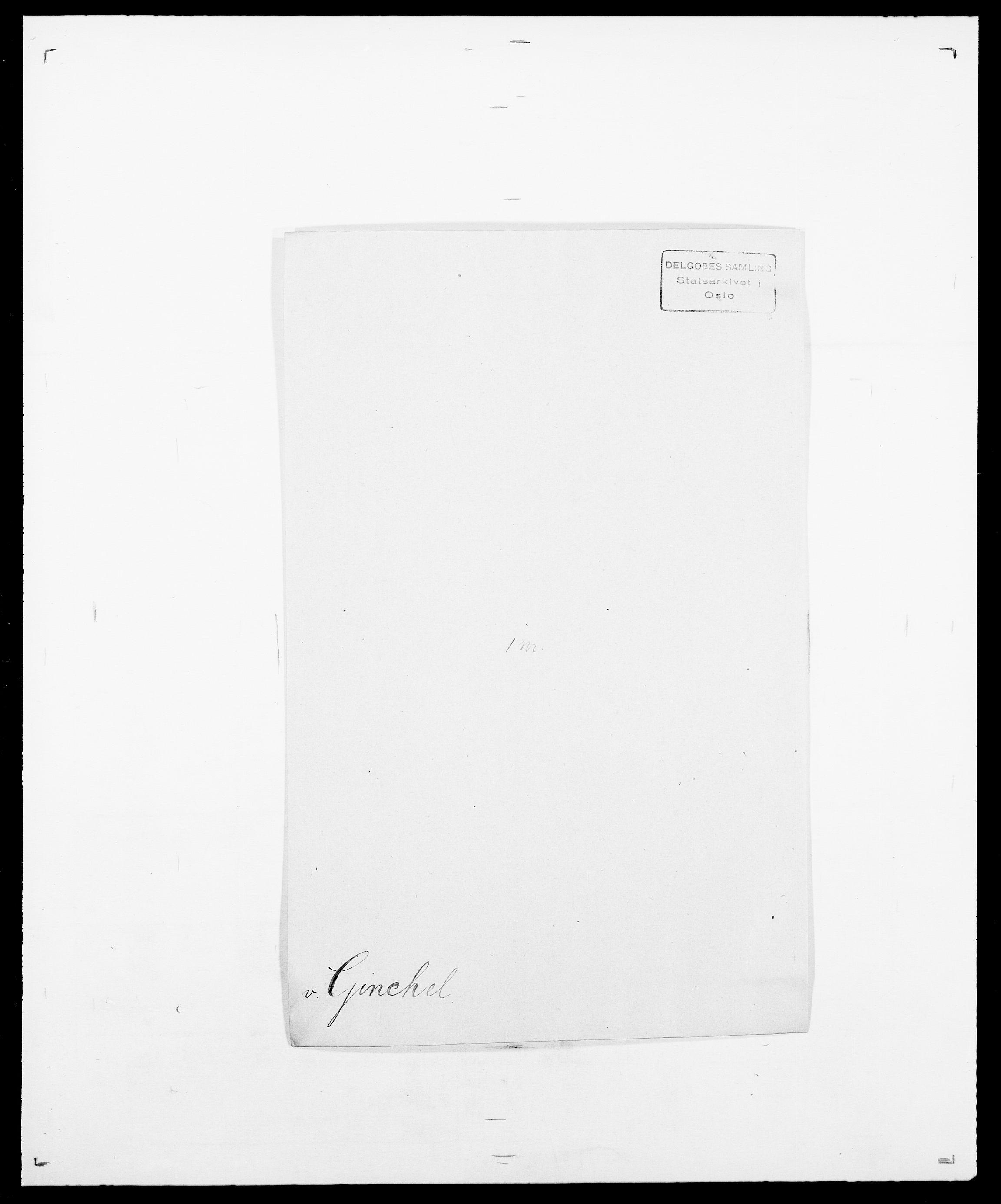 SAO, Delgobe, Charles Antoine - samling, D/Da/L0014: Giebdhausen - Grip, s. 37
