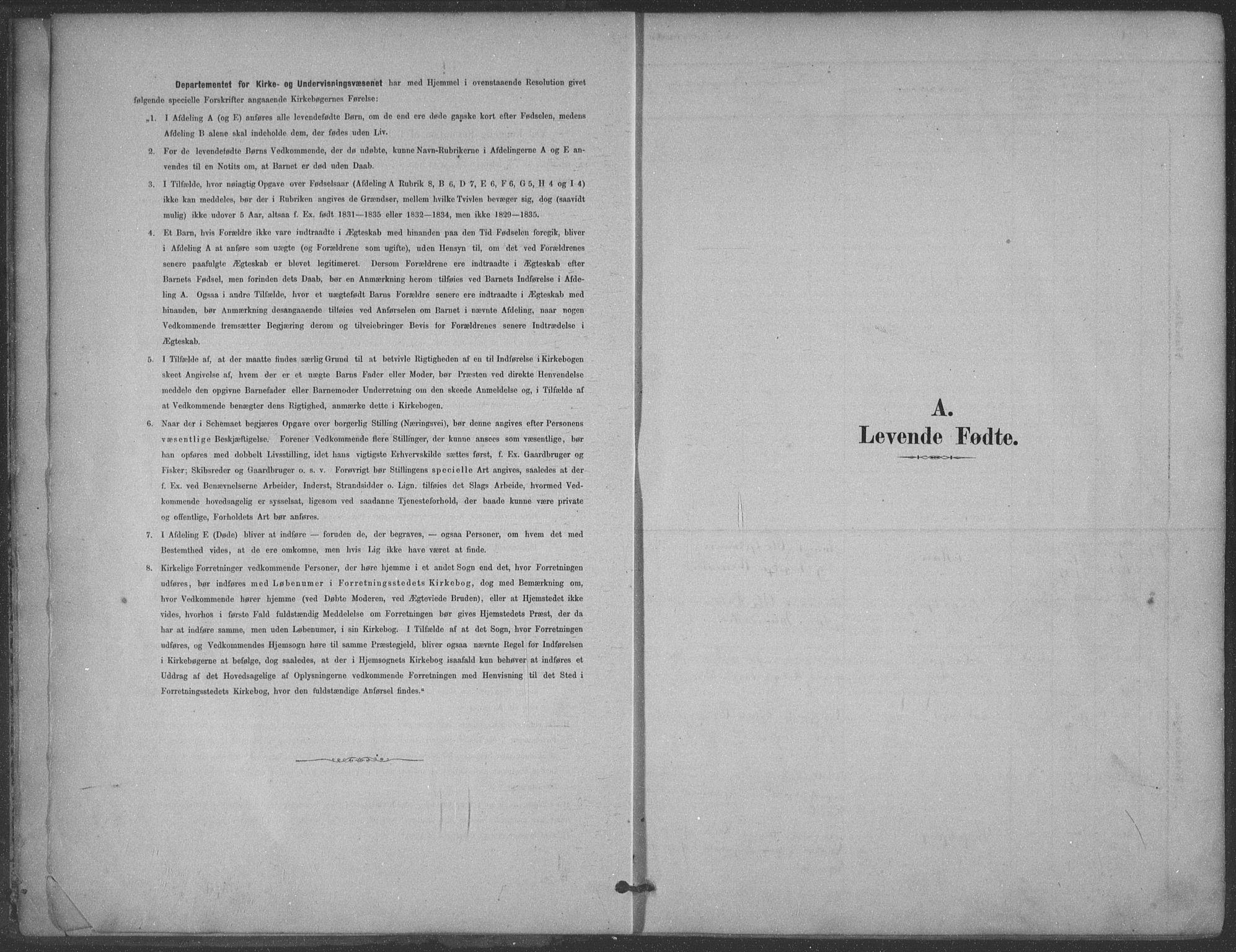 SAKO, Hjartdal kirkebøker, F/Fa/L0010: Ministerialbok nr. I 10, 1880-1929