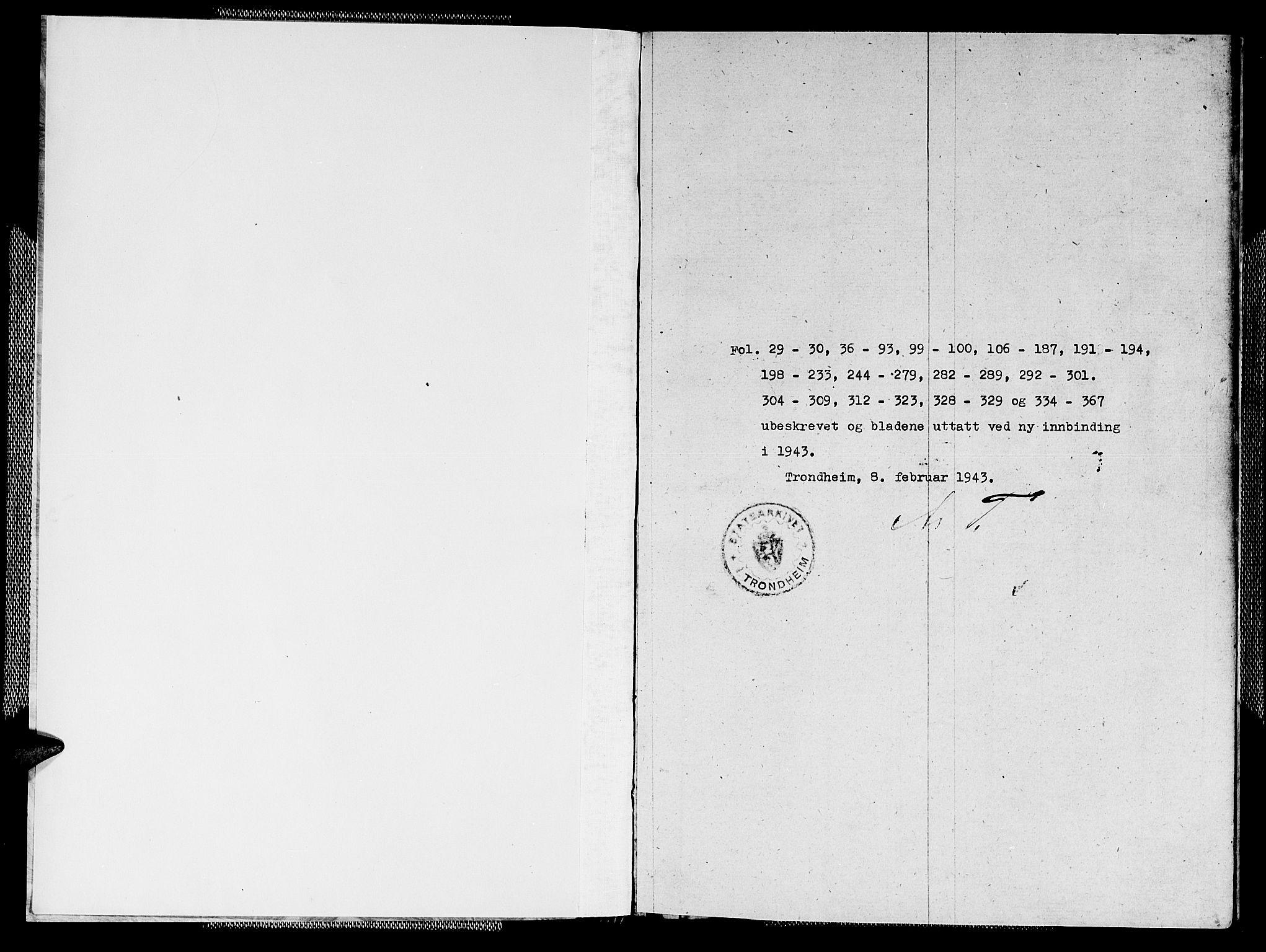 SAT, Ministerialprotokoller, klokkerbøker og fødselsregistre - Sør-Trøndelag, 608/L0336: Klokkerbok nr. 608C02, 1817-1827