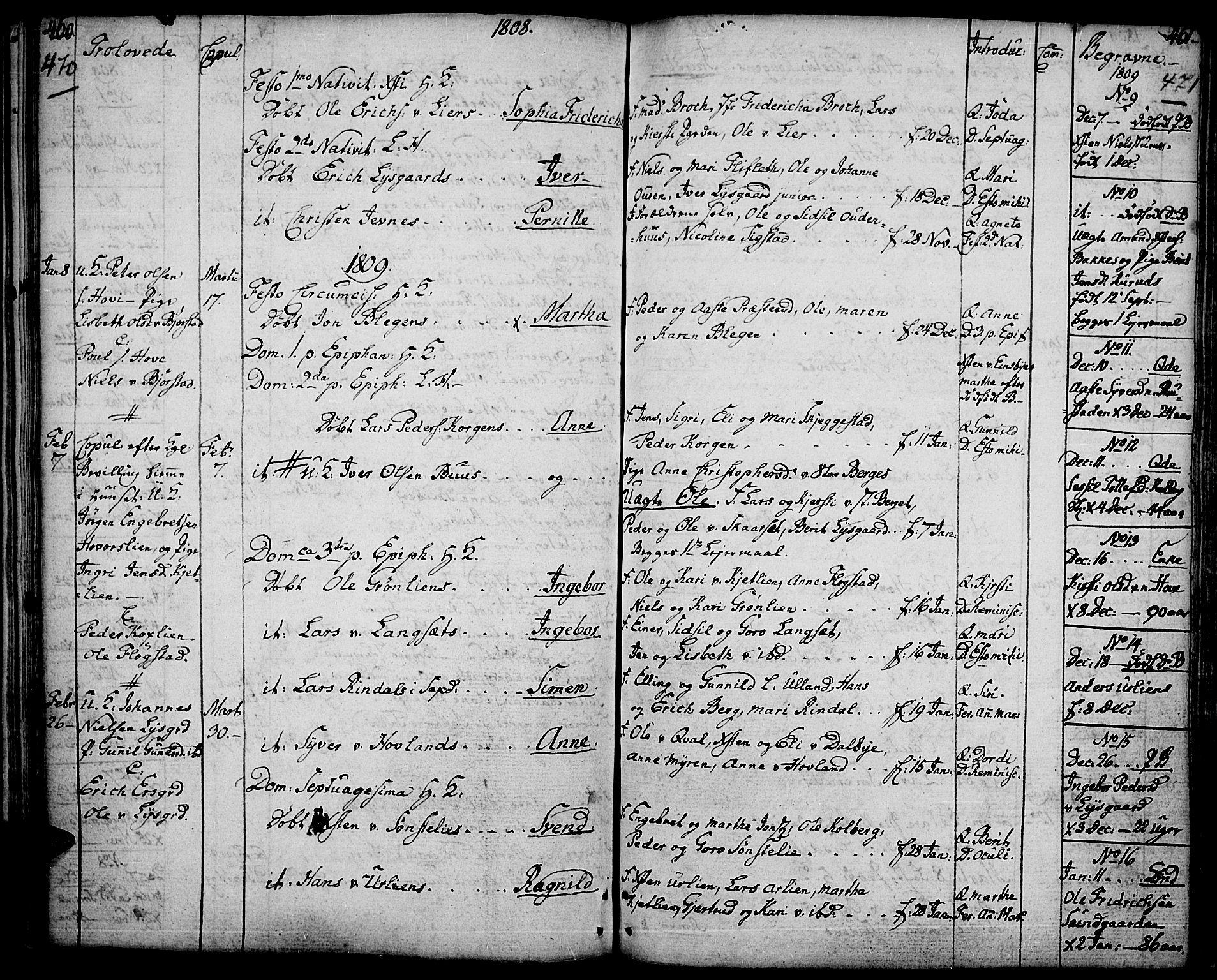 SAH, Fåberg prestekontor, Ministerialbok nr. 2, 1775-1818, s. 470-471