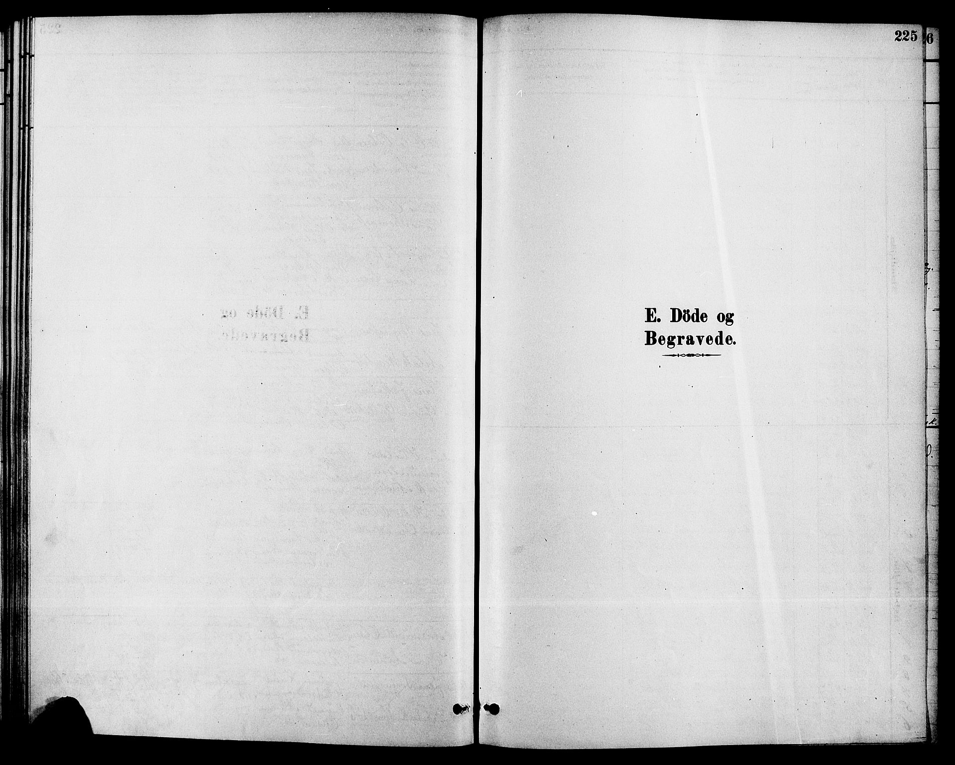 SAKO, Solum kirkebøker, F/Fa/L0009: Ministerialbok nr. I 9, 1877-1887, s. 225