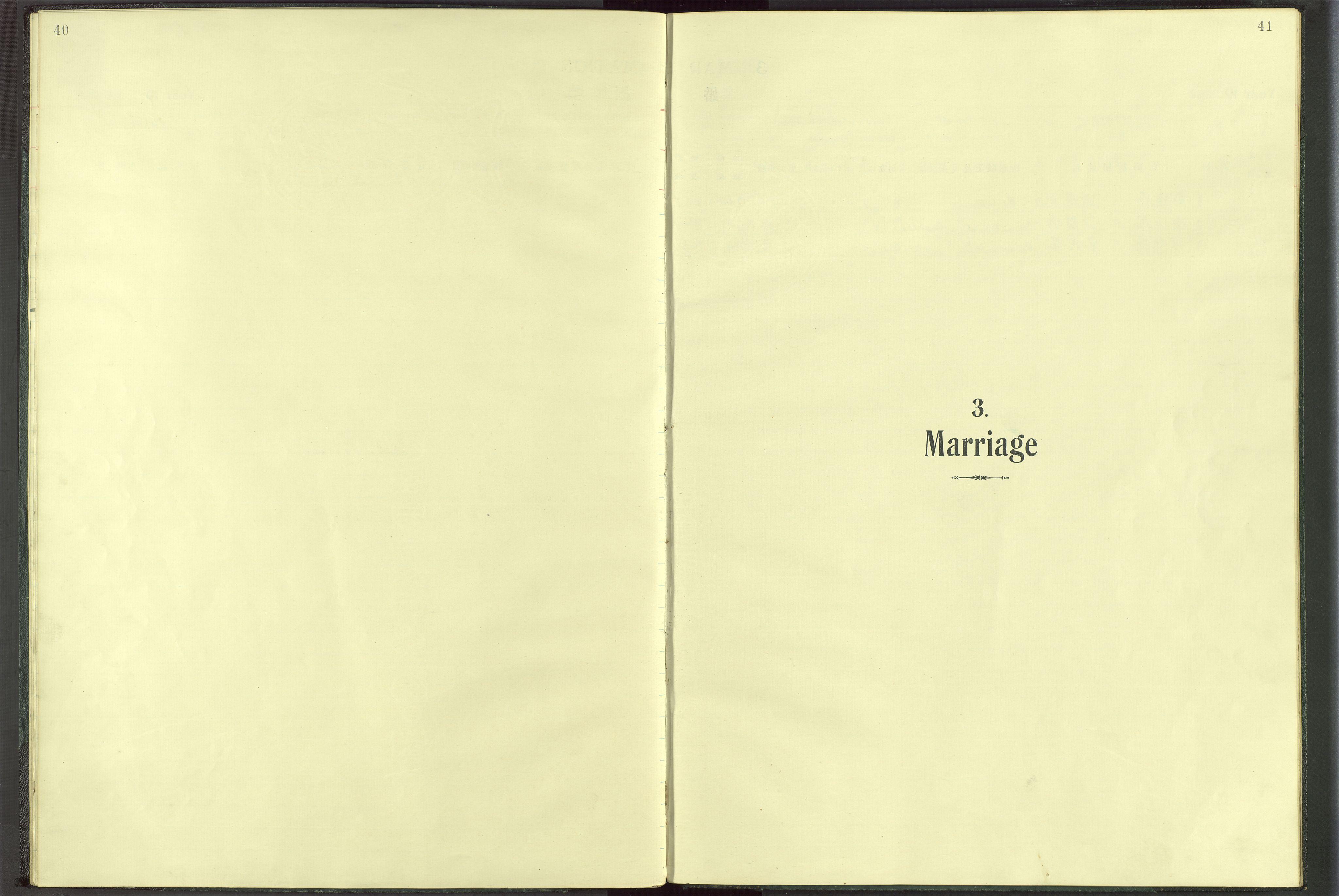 VID, Det Norske Misjonsselskap - utland - Kina (Hunan), Dm/L0017: Ministerialbok nr. -, 1913-1948, s. 40-41