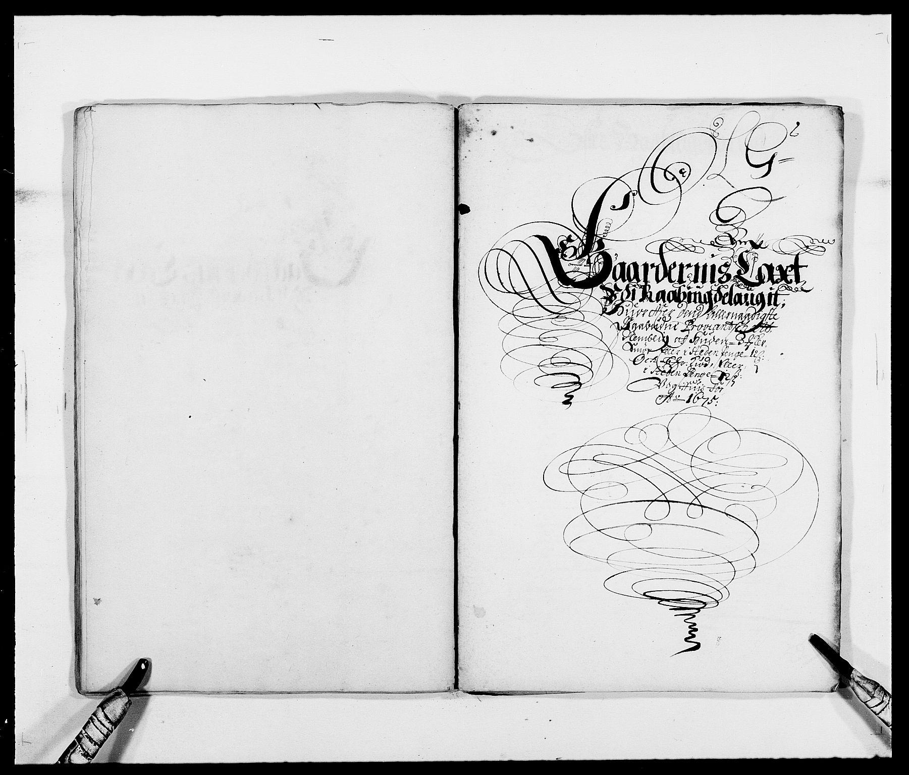 RA, Rentekammeret inntil 1814, Reviderte regnskaper, Fogderegnskap, R40/L2434: Fogderegnskap Råbyggelag, 1675-1676, s. 72
