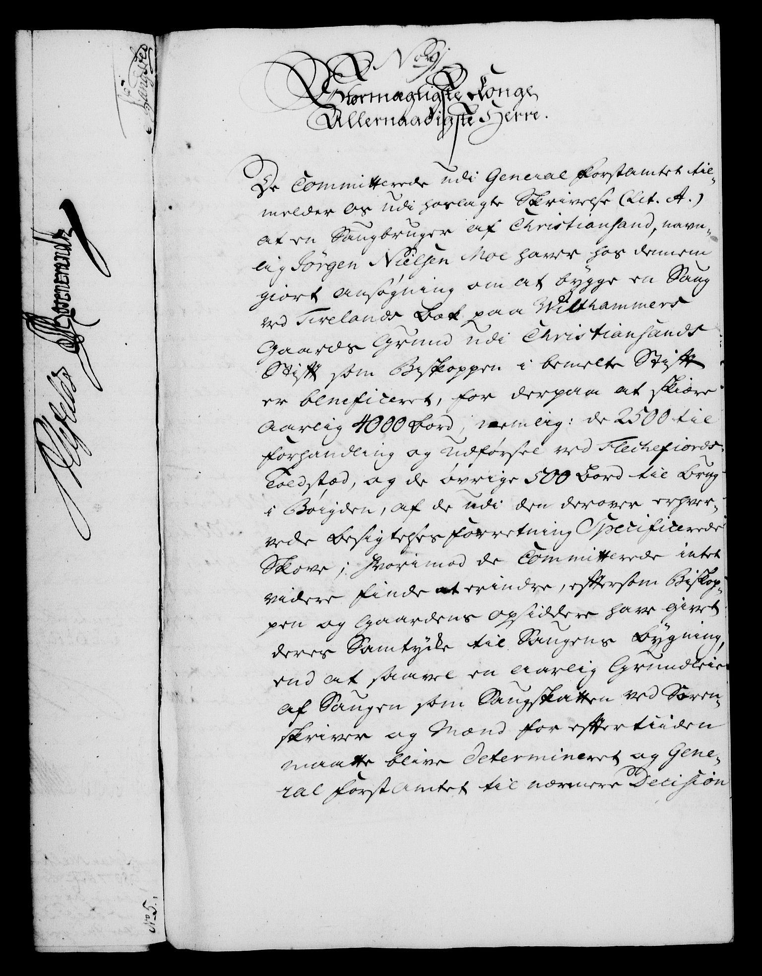 RA, Rentekammeret, Kammerkanselliet, G/Gf/Gfa/L0044: Norsk relasjons- og resolusjonsprotokoll (merket RK 52.44), 1762, s. 351