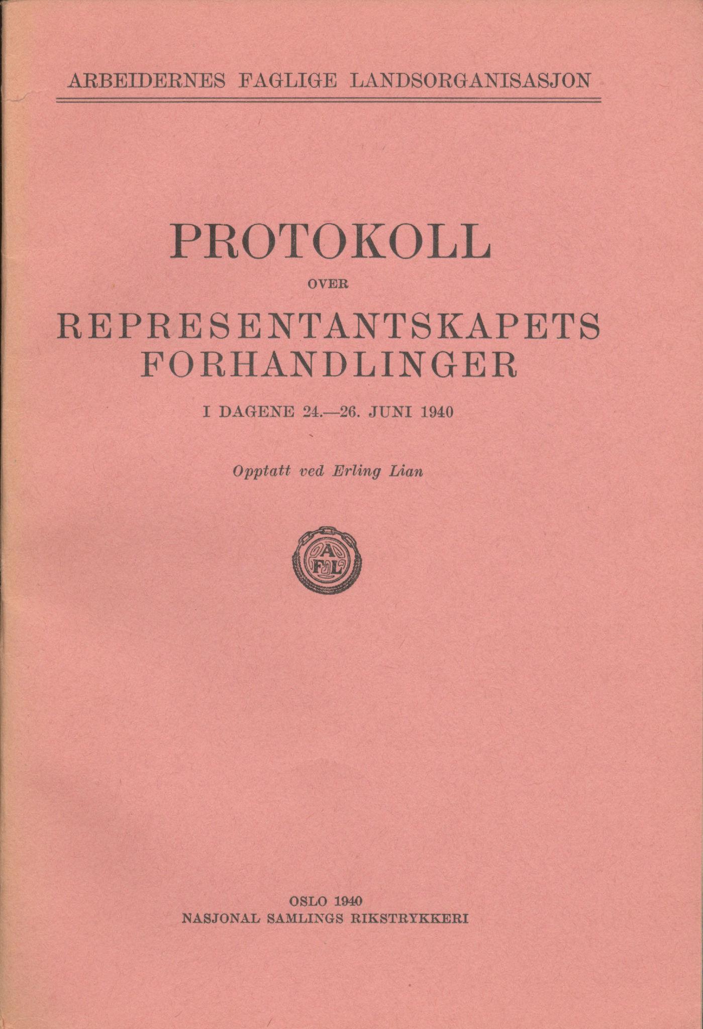 AAB, Landsorganisasjonen i Norge, 1911-1953, s. 368