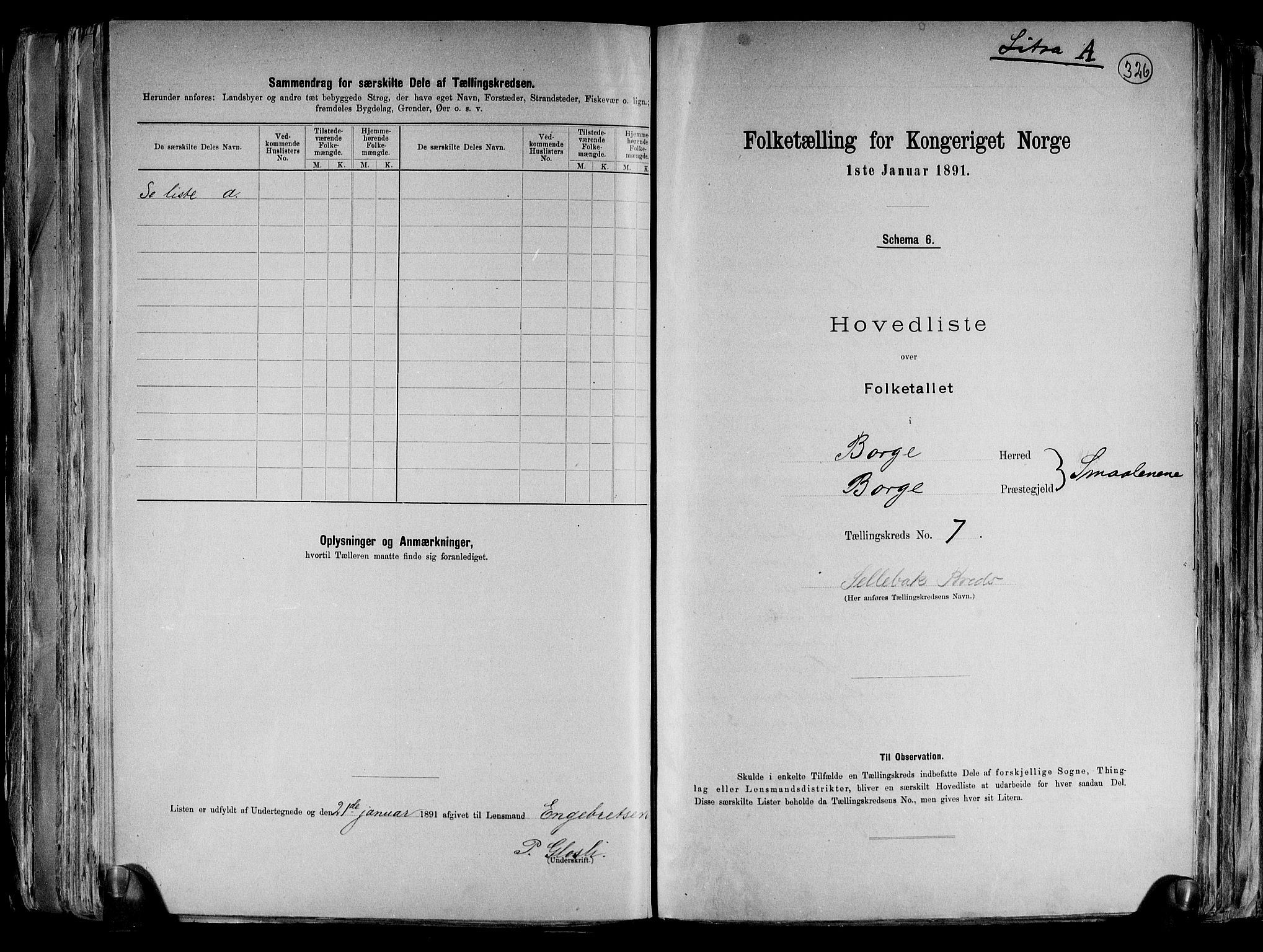 RA, Folketelling 1891 for 0113 Borge herred, 1891, s. 18