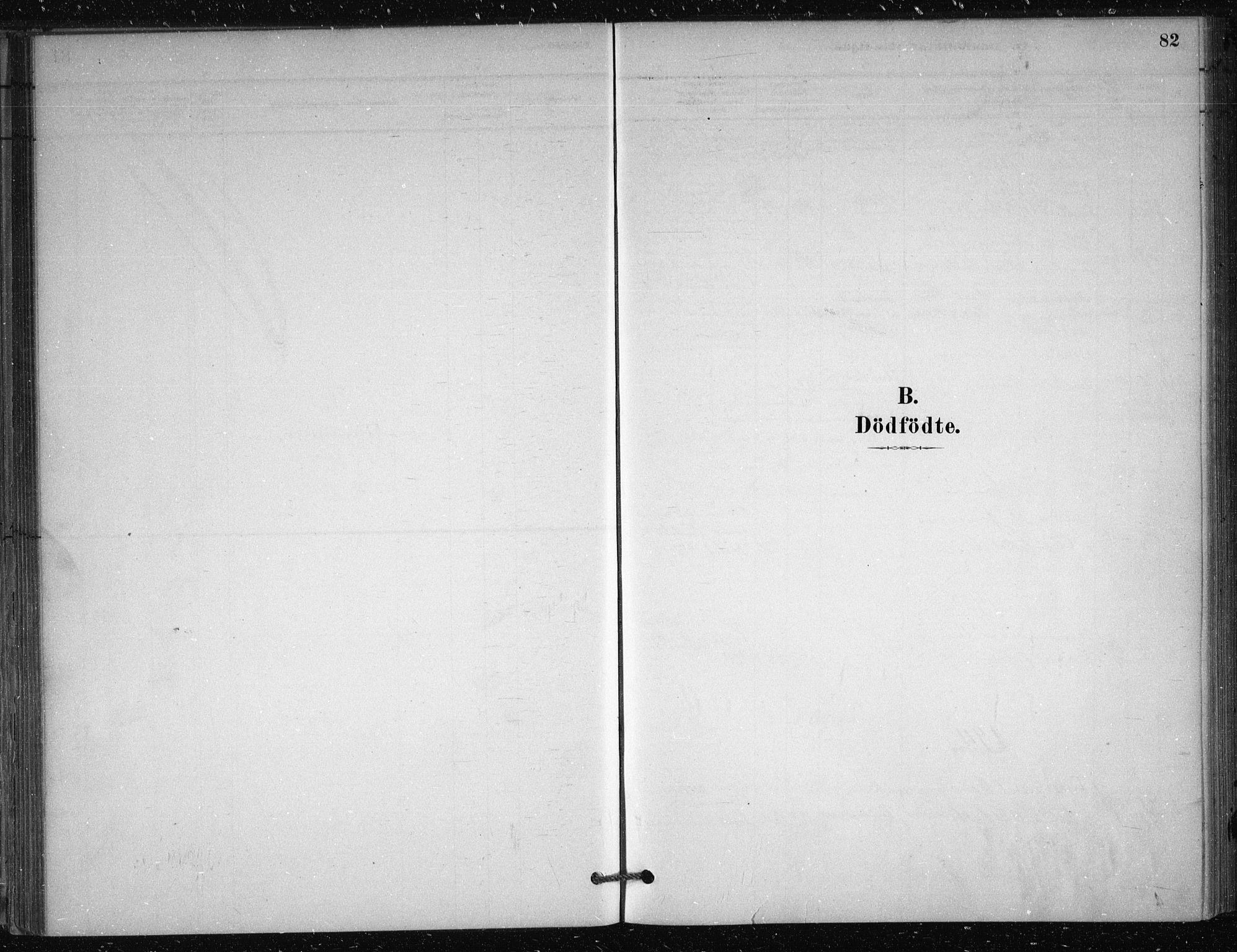 SAO, Nesodden prestekontor Kirkebøker, F/Fb/L0001: Ministerialbok nr. II 1, 1880-1915, s. 82