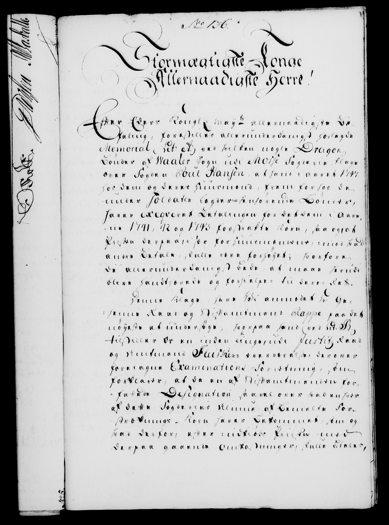 RA, Rentekammeret, Kammerkanselliet, G/Gf/Gfa/L0031: Norsk relasjons- og resolusjonsprotokoll (merket RK 52.31), 1749, s. 681