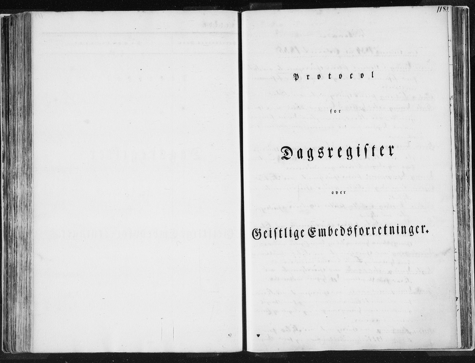 SAST, Hjelmeland sokneprestkontor, IV/L0007: Ministerialbok nr. A 7, 1834-1850, s. 118