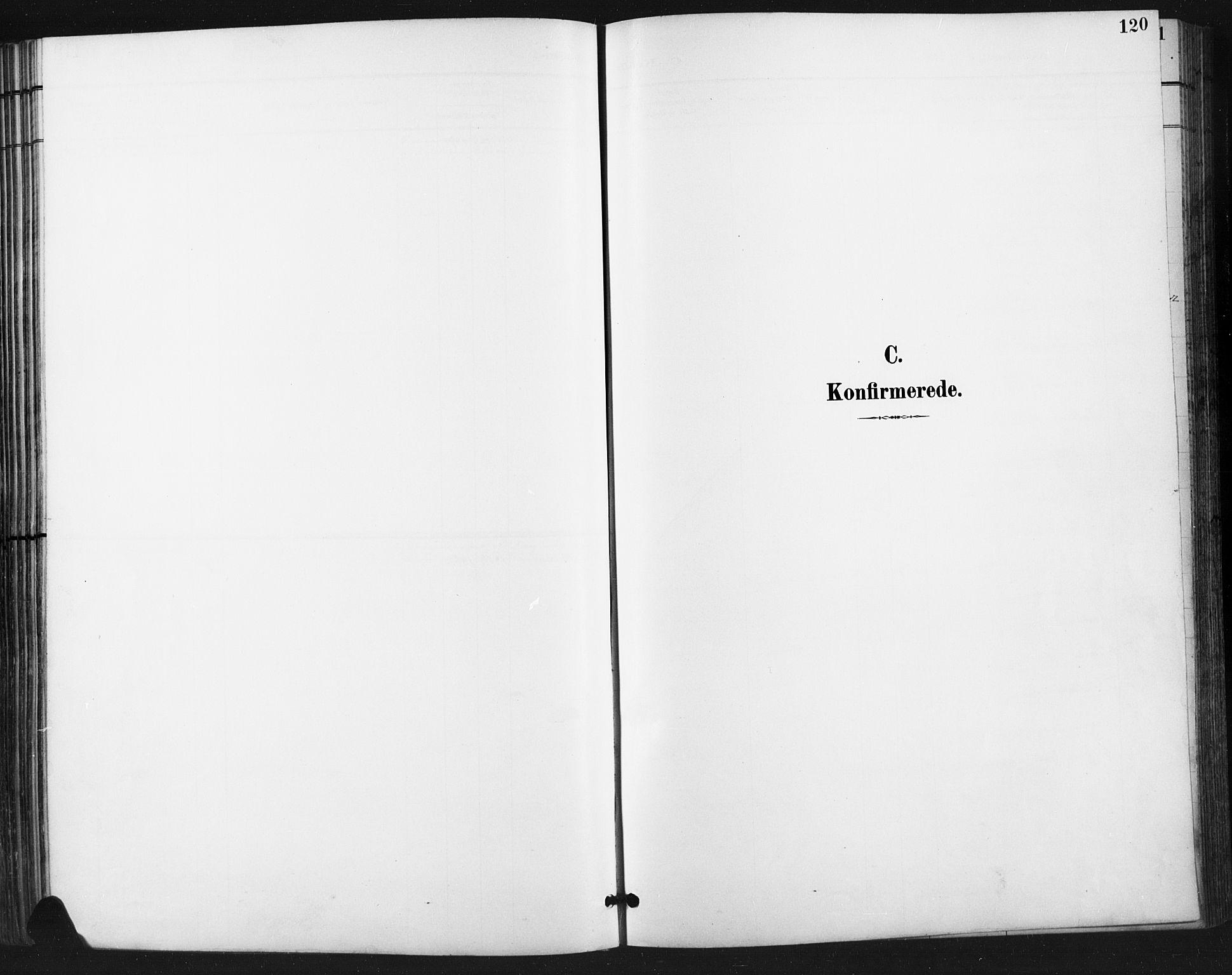 SAH, Vestre Gausdal prestekontor, Klokkerbok nr. 3, 1896-1925, s. 120