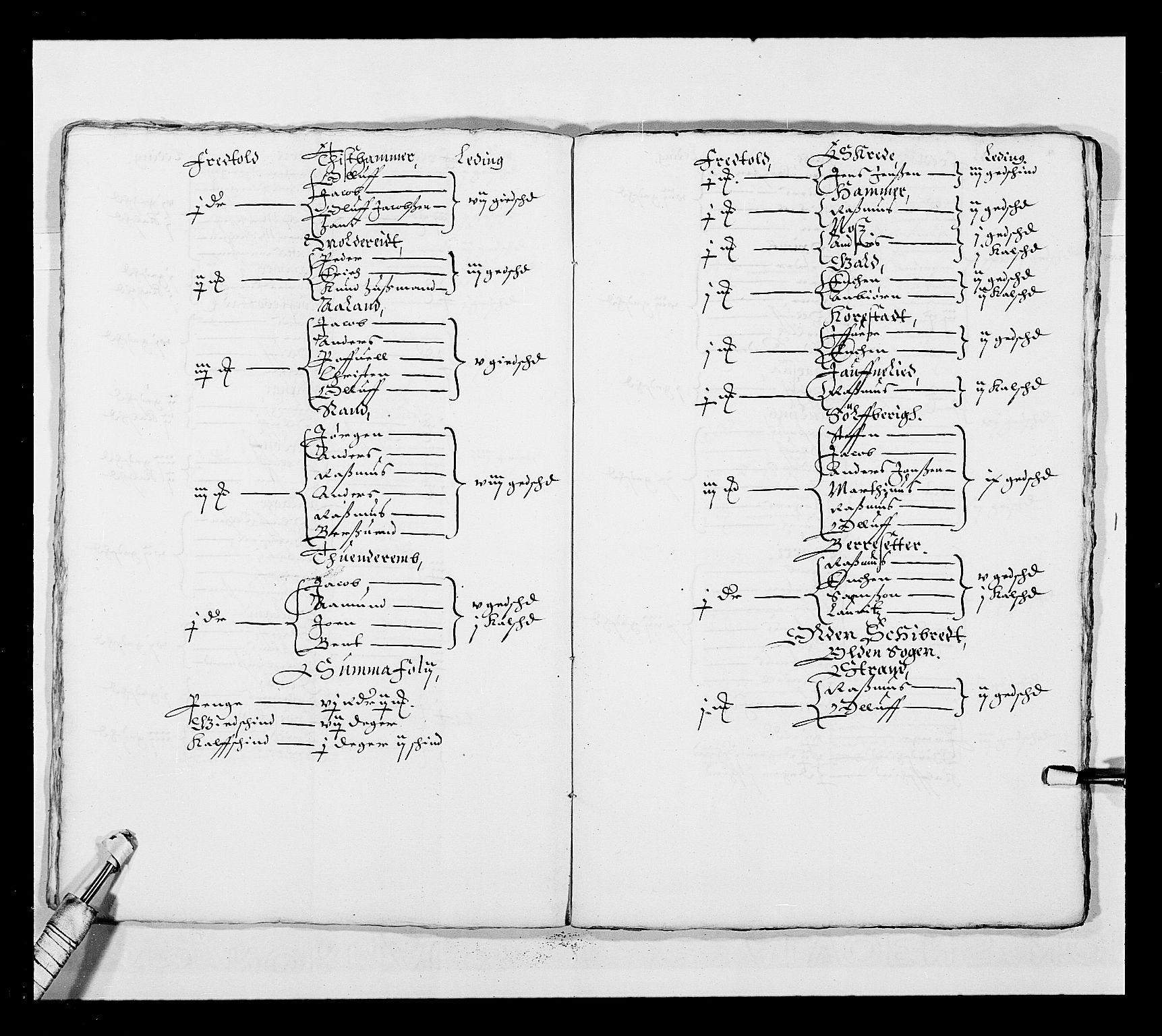 RA, Stattholderembetet 1572-1771, Ek/L0025: Jordebøker 1633-1658:, 1645-1646, s. 198