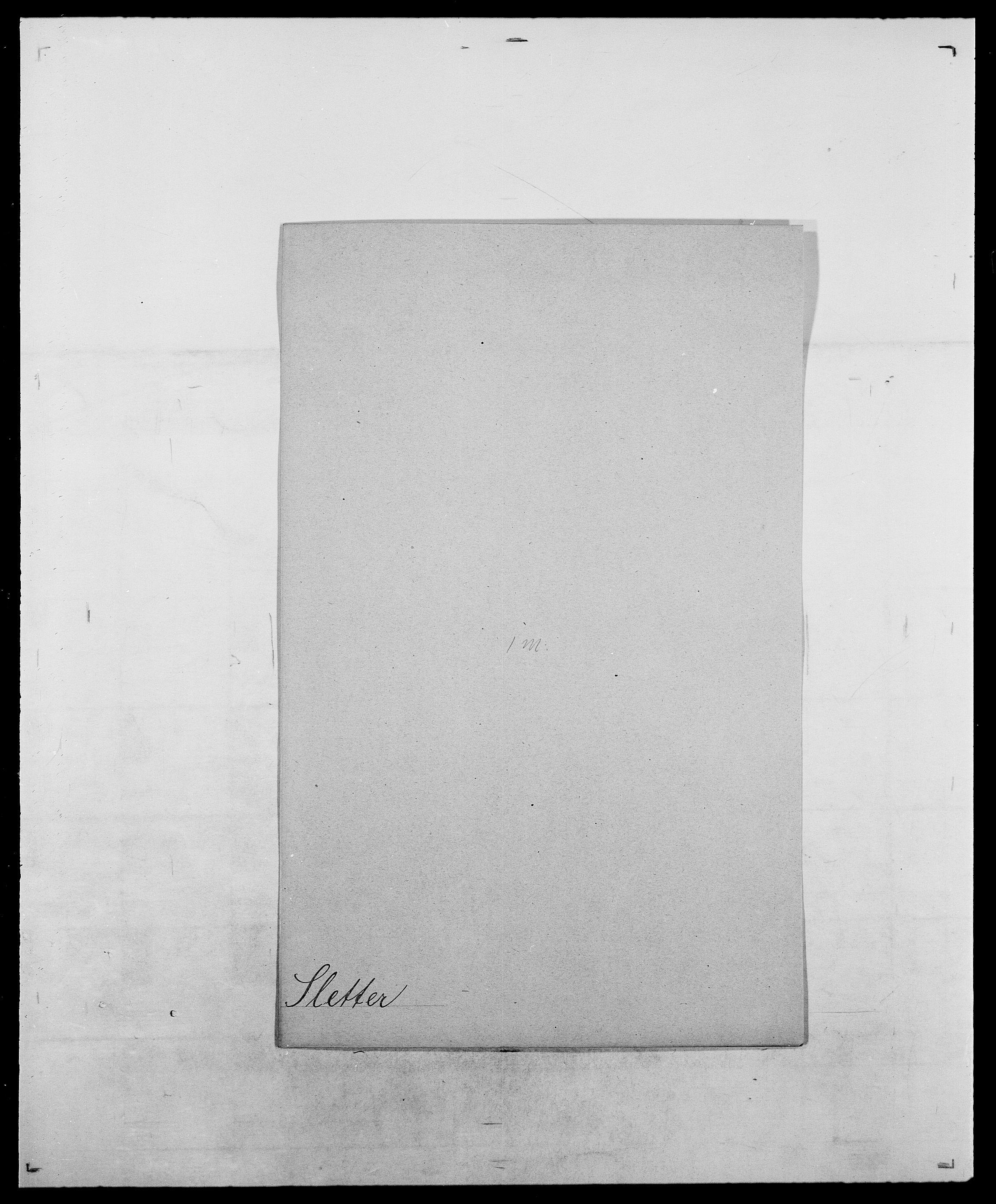 SAO, Delgobe, Charles Antoine - samling, D/Da/L0036: Skaanør - Staverskov, s. 93