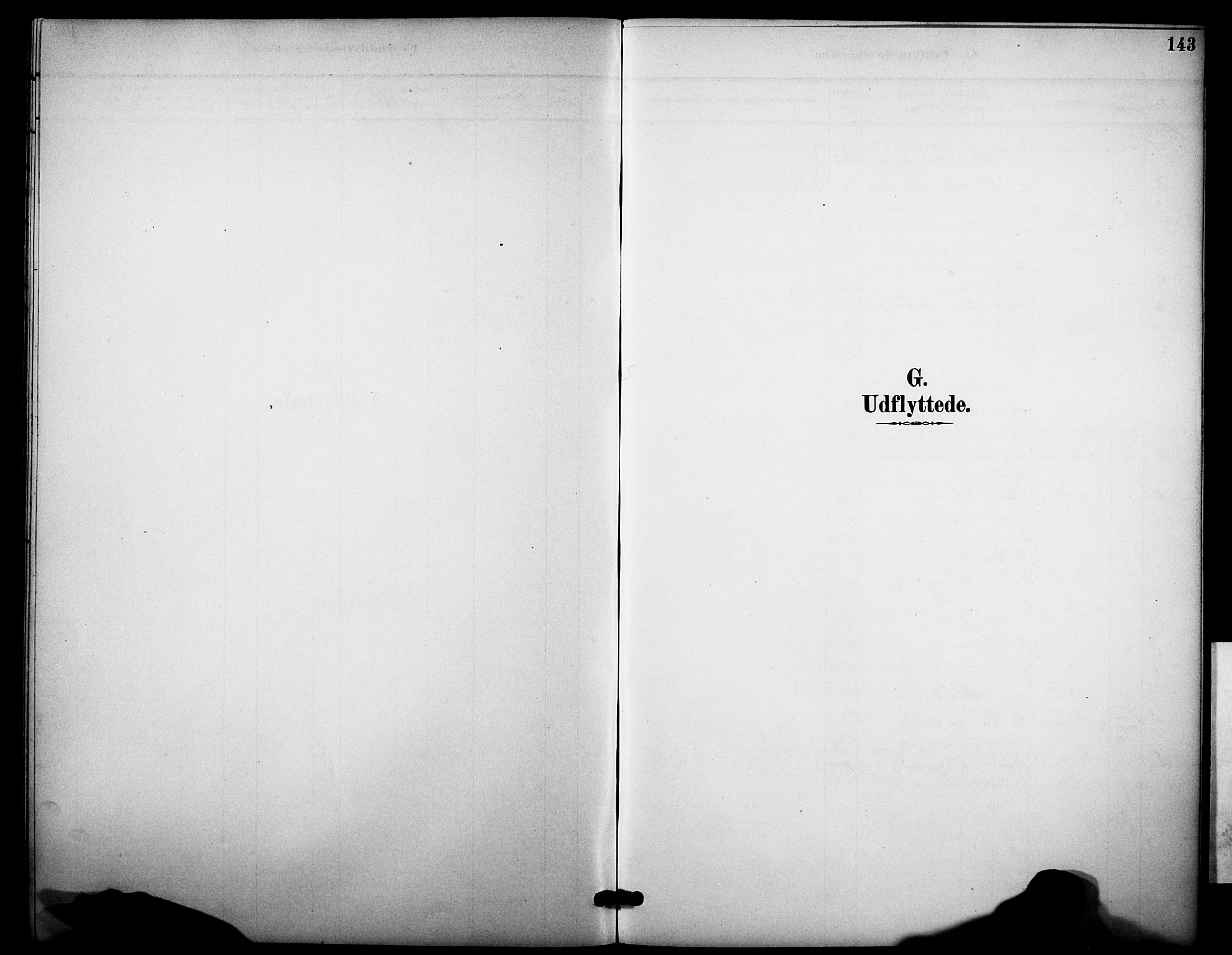 SAKO, Heddal kirkebøker, F/Fb/L0001: Ministerialbok nr. II 1, 1884-1910, s. 143