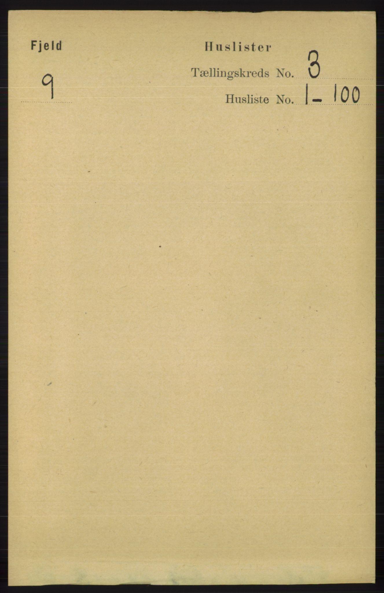RA, Folketelling 1891 for 1246 Fjell herred, 1891, s. 1213
